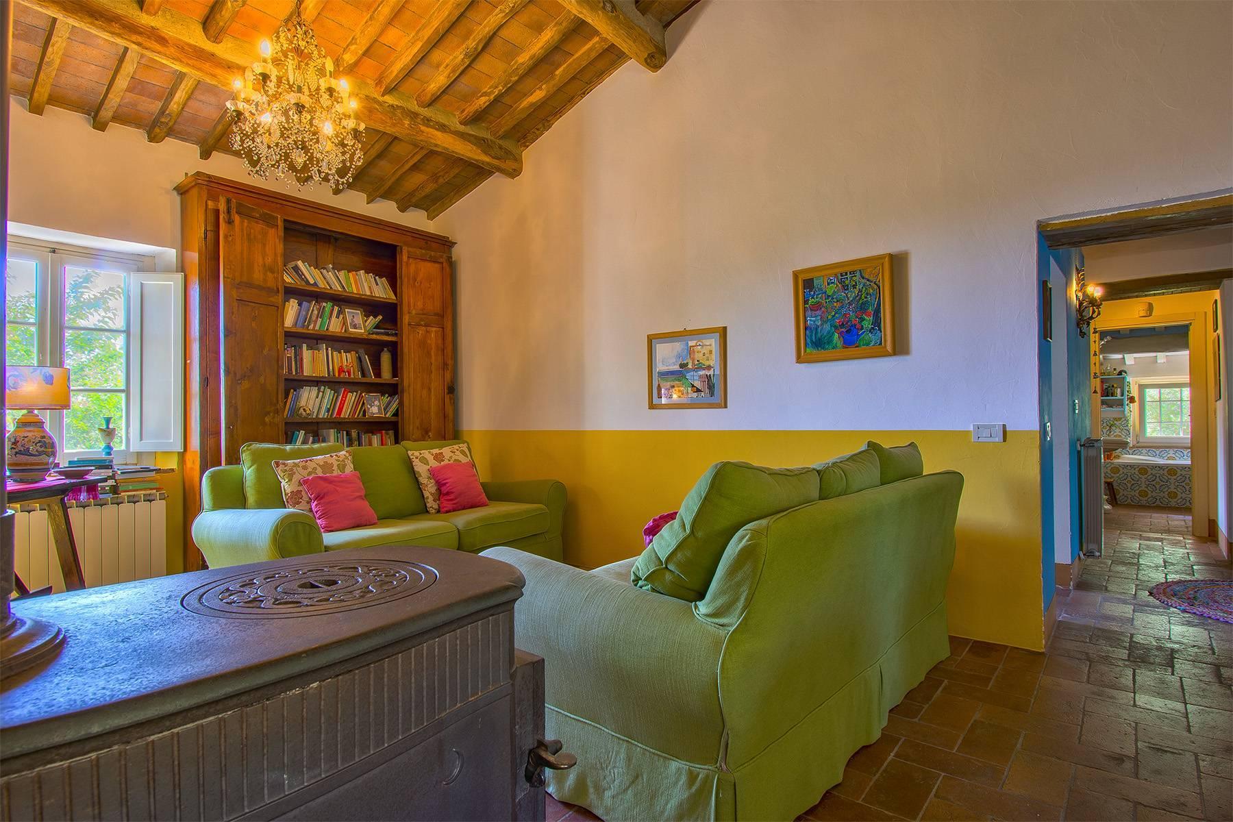 Romantico casale nelle colline tra Firenze e Lucca - 7