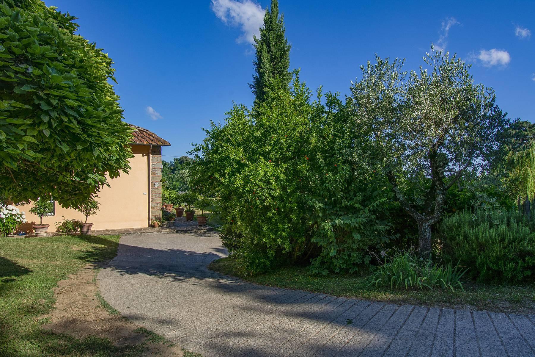 Romantico casale nelle colline tra Firenze e Lucca - 22