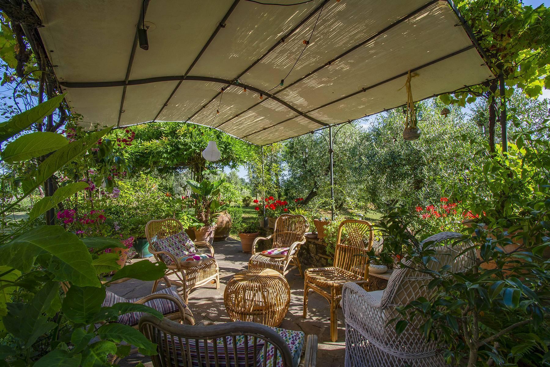 Romantico casale nelle colline tra Firenze e Lucca - 24
