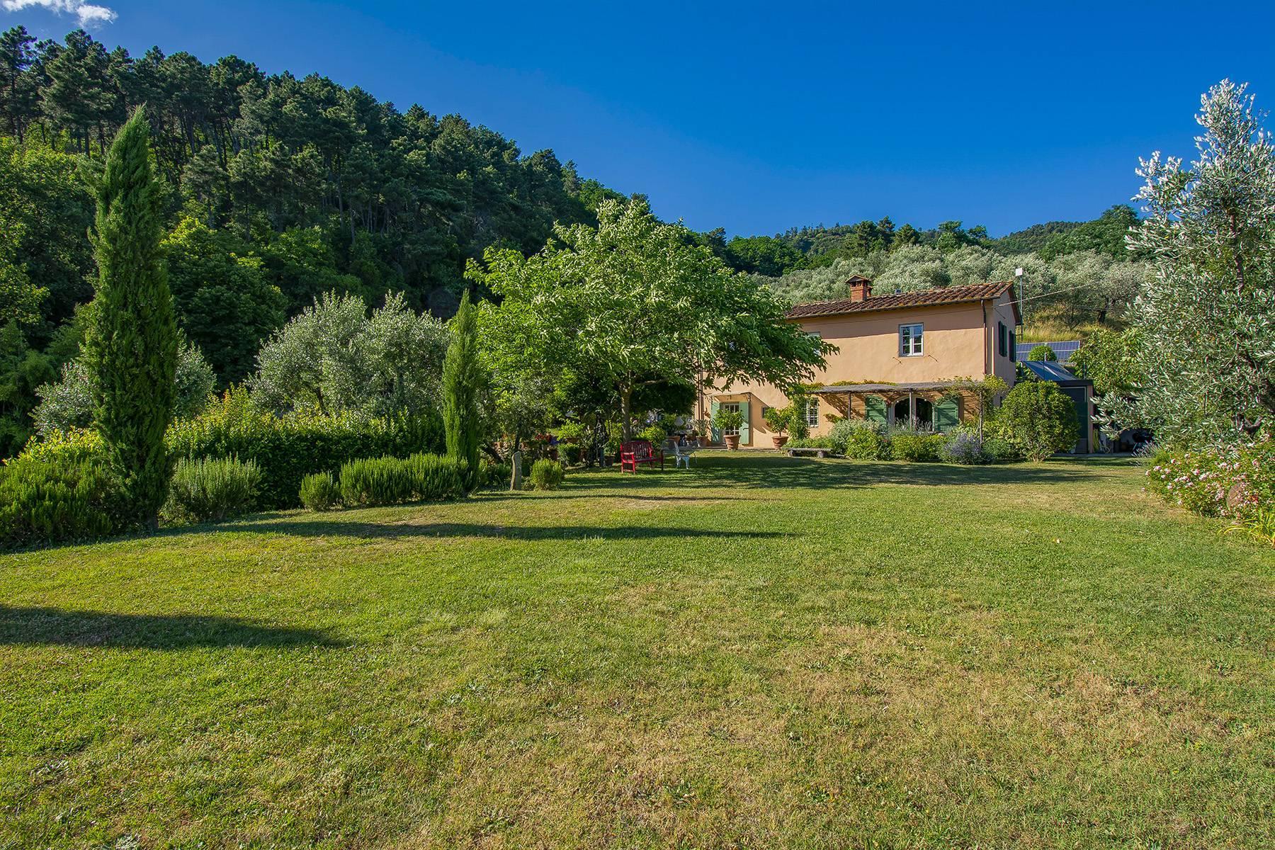 Romantico casale nelle colline tra Firenze e Lucca - 4