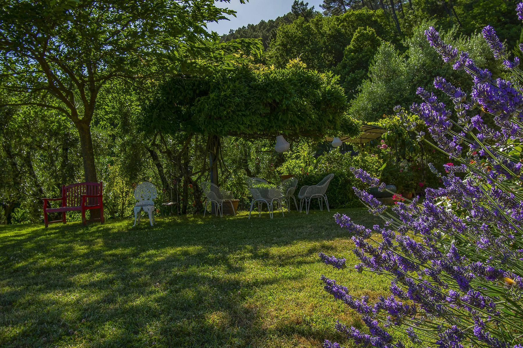 Romantico casale nelle colline tra Firenze e Lucca - 28
