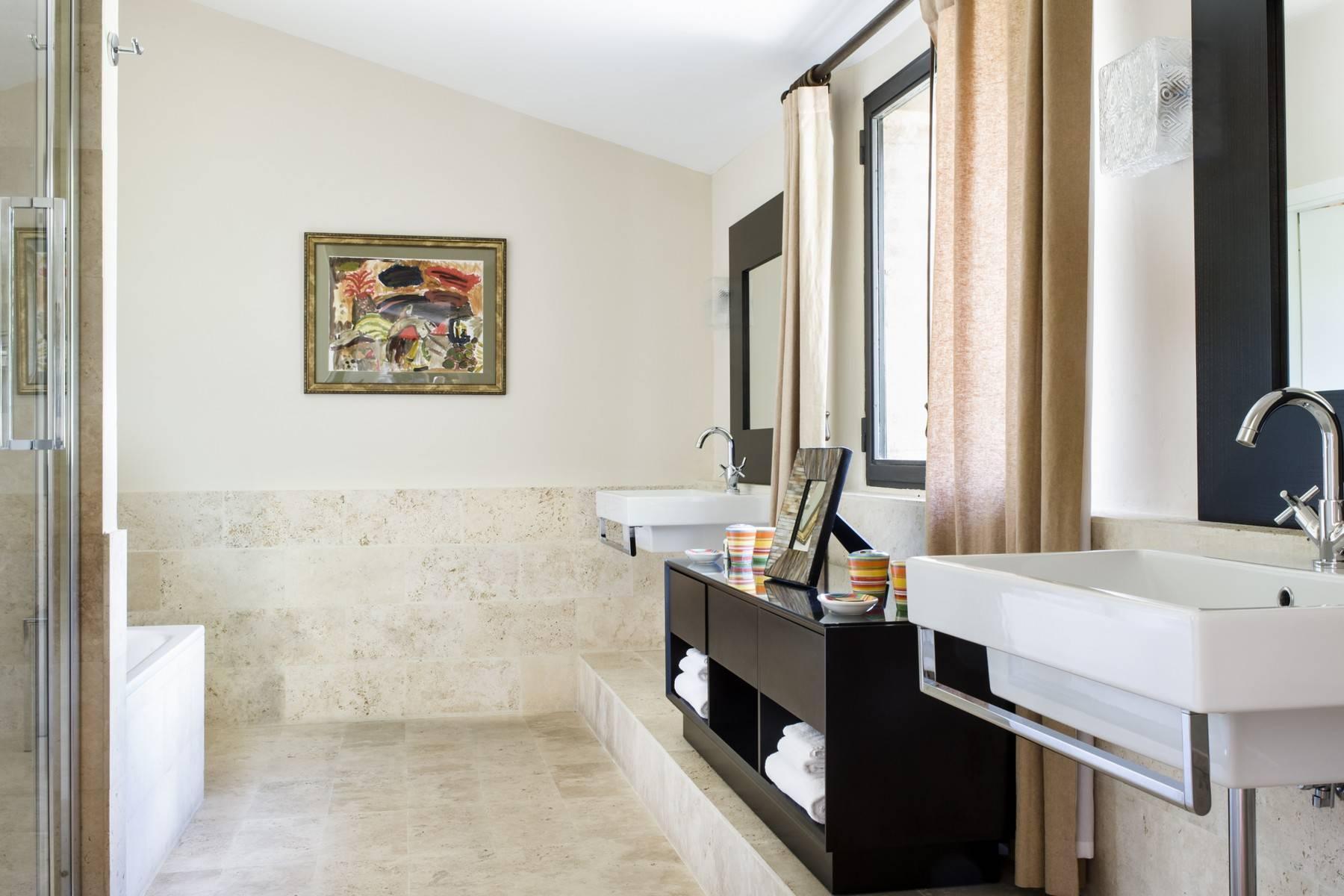 Idyllische toskanische Villa im Chianti mit Pool - 14