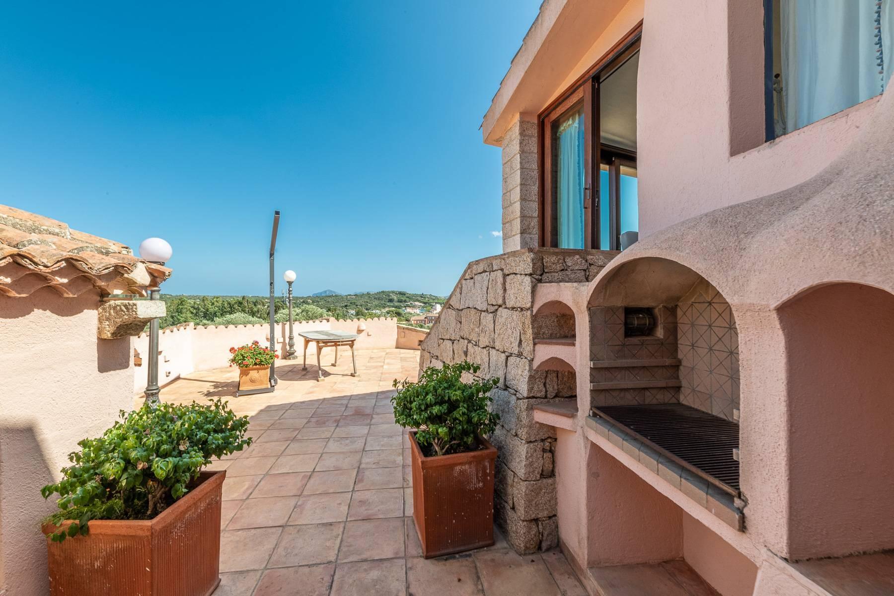 Bellissima villa indipendente con piscina a pochi passi dal Golf Club e Cala di Volpe - 36