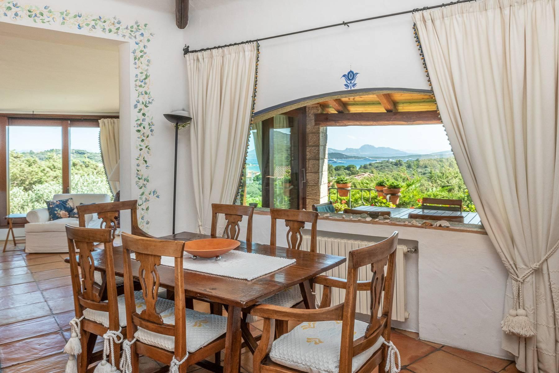 Bellissima villa indipendente con piscina a pochi passi dal Golf Club e Cala di Volpe - 14