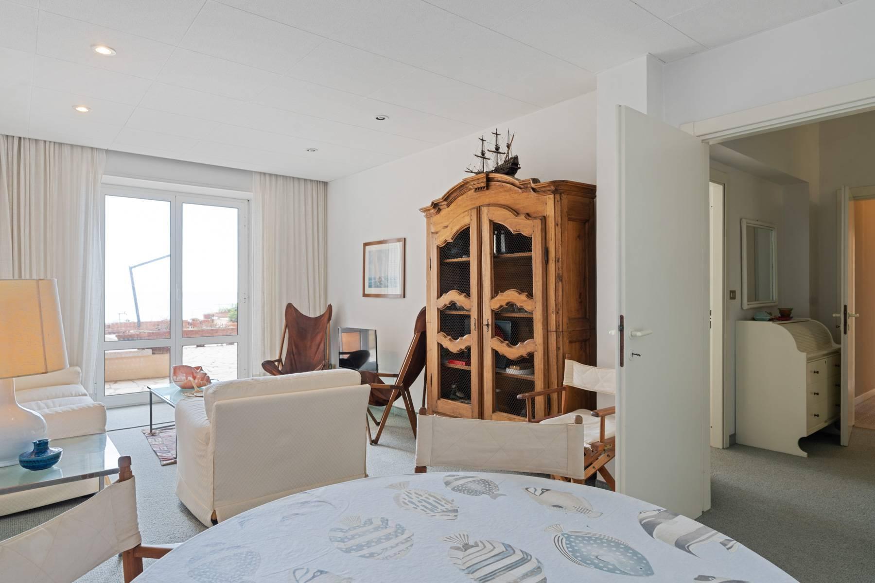 Wohnung am Meer mit wunderscöner Terrasse - 7