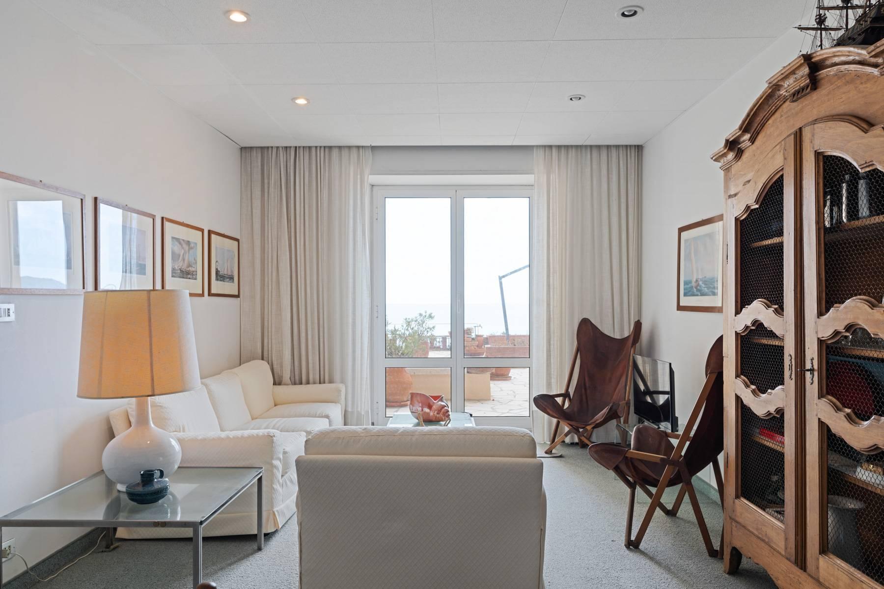 Wohnung am Meer mit wunderscöner Terrasse - 2