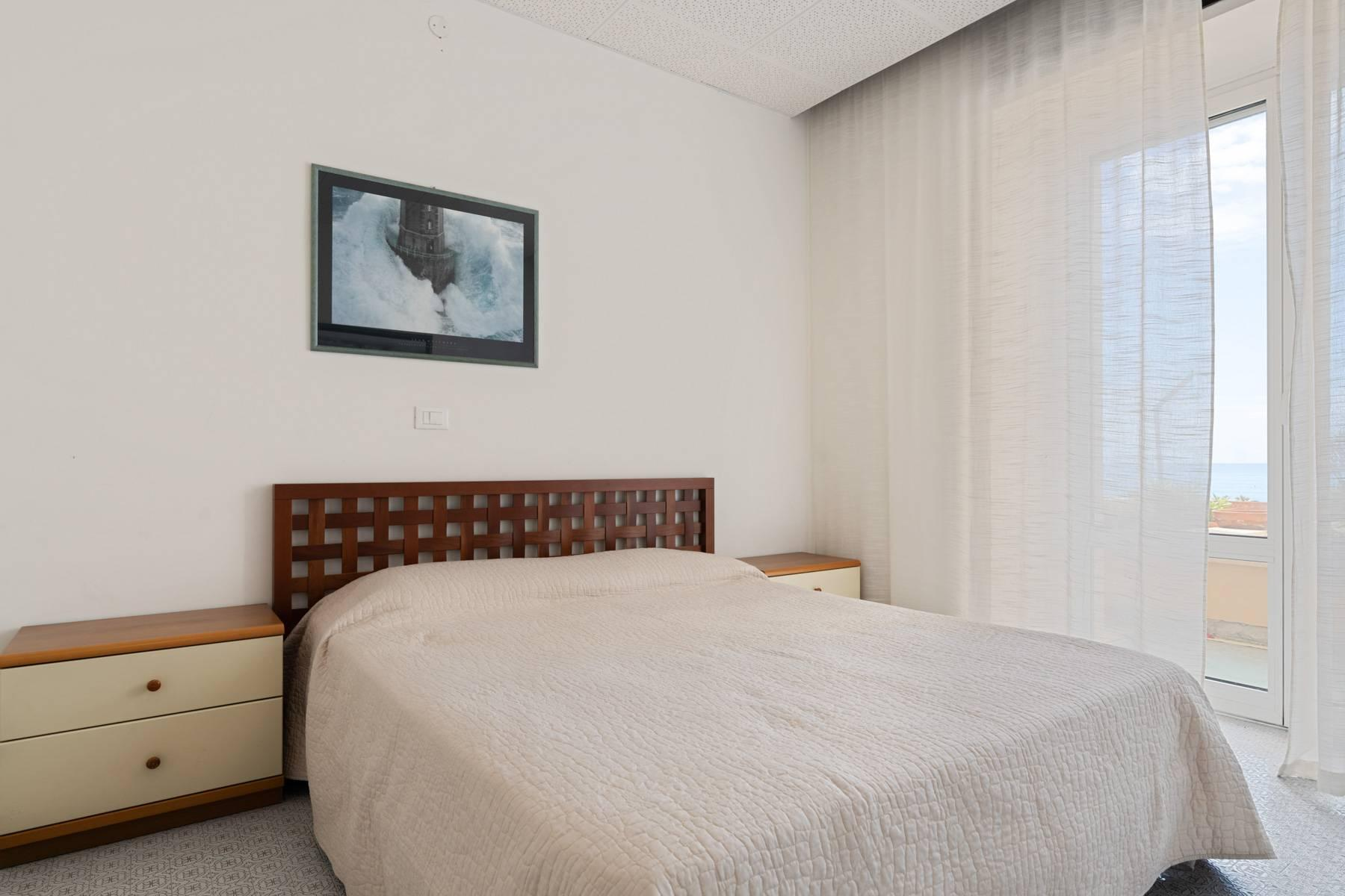 Wohnung am Meer mit wunderscöner Terrasse - 8