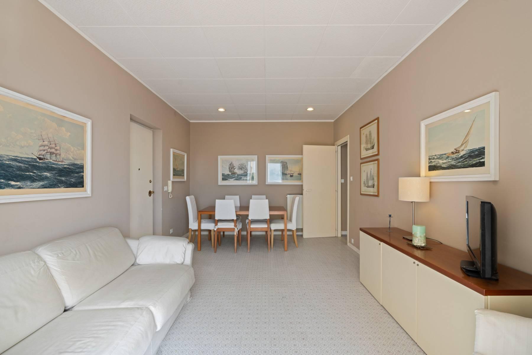 Wohnung am Meer mit wunderscöner Terrasse - 6