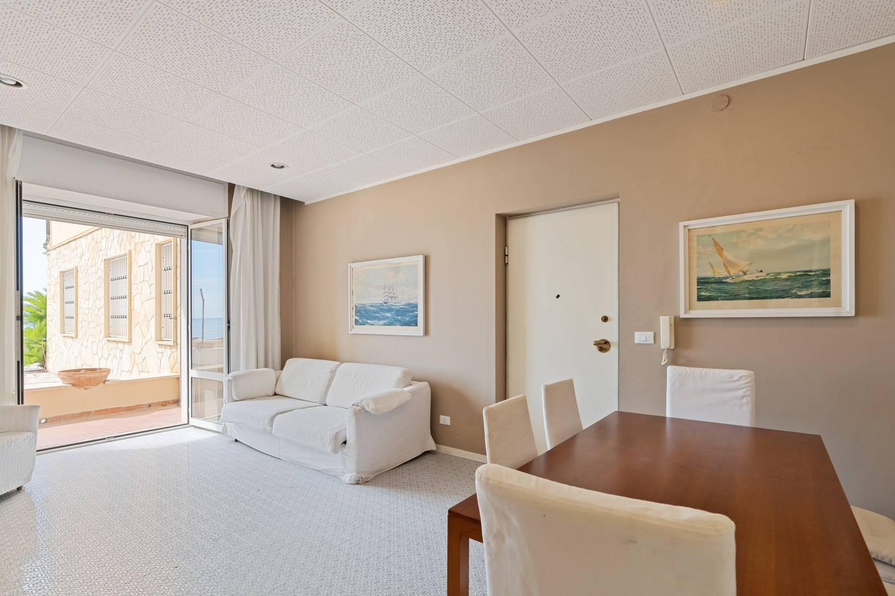 Wohnung am Meer mit wunderscöner Terrasse - 3