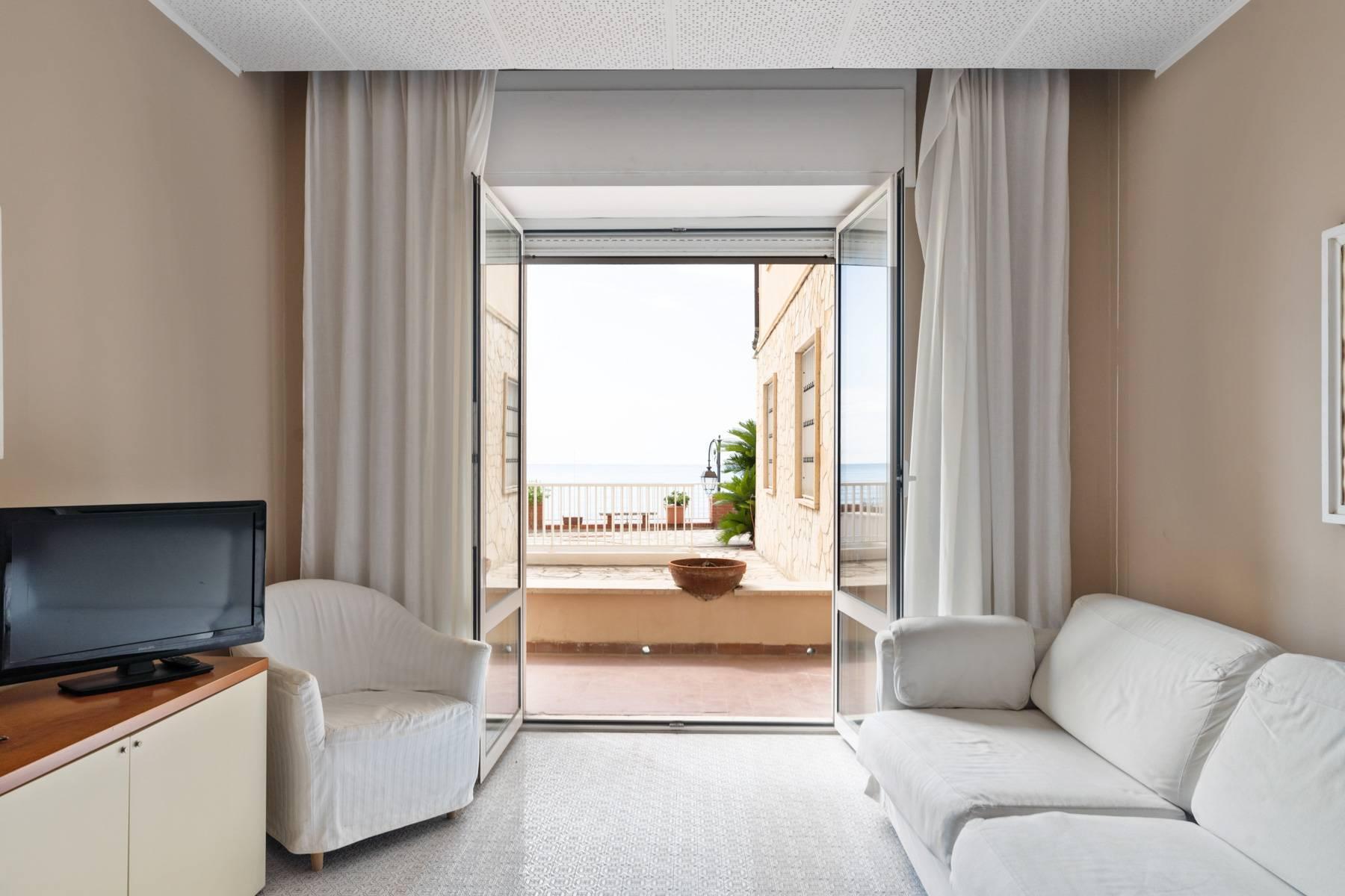 Wohnung am Meer mit wunderscöner Terrasse - 5
