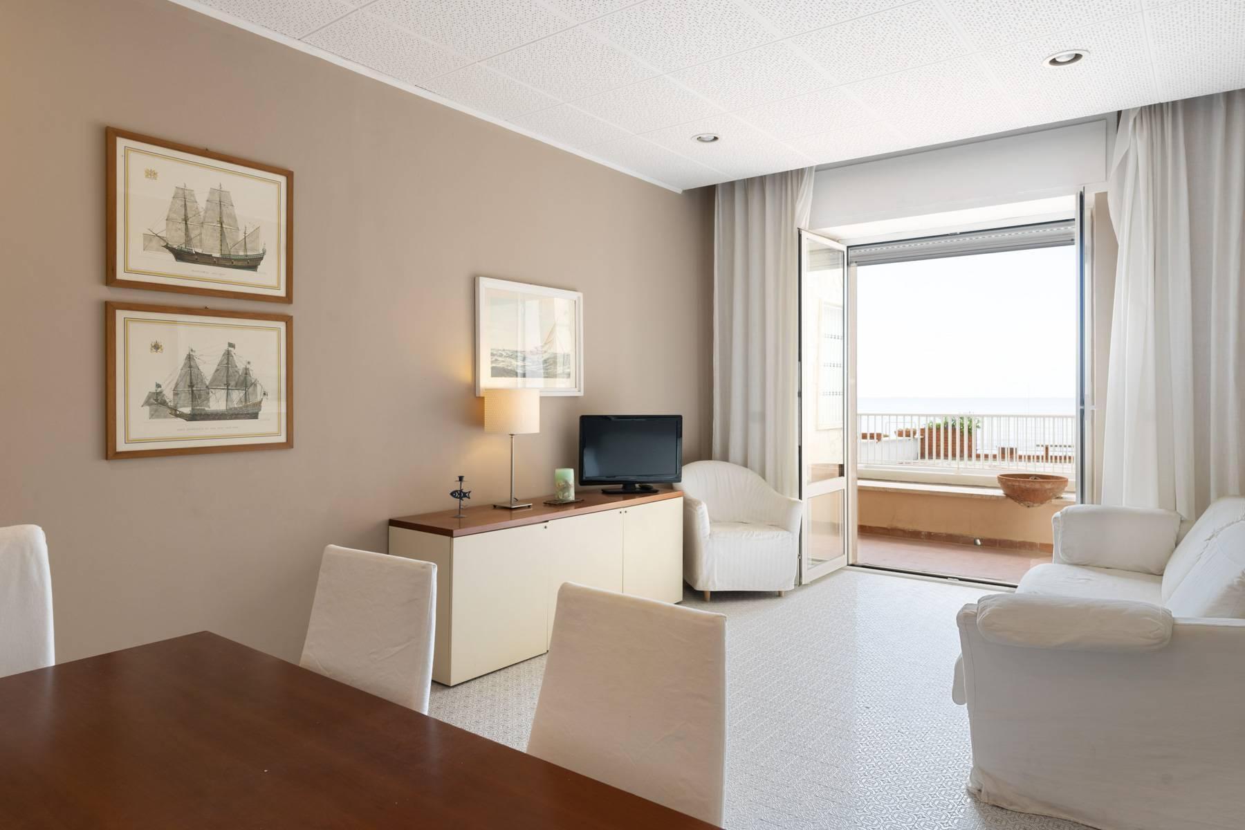 Wohnung am Meer mit wunderscöner Terrasse - 4