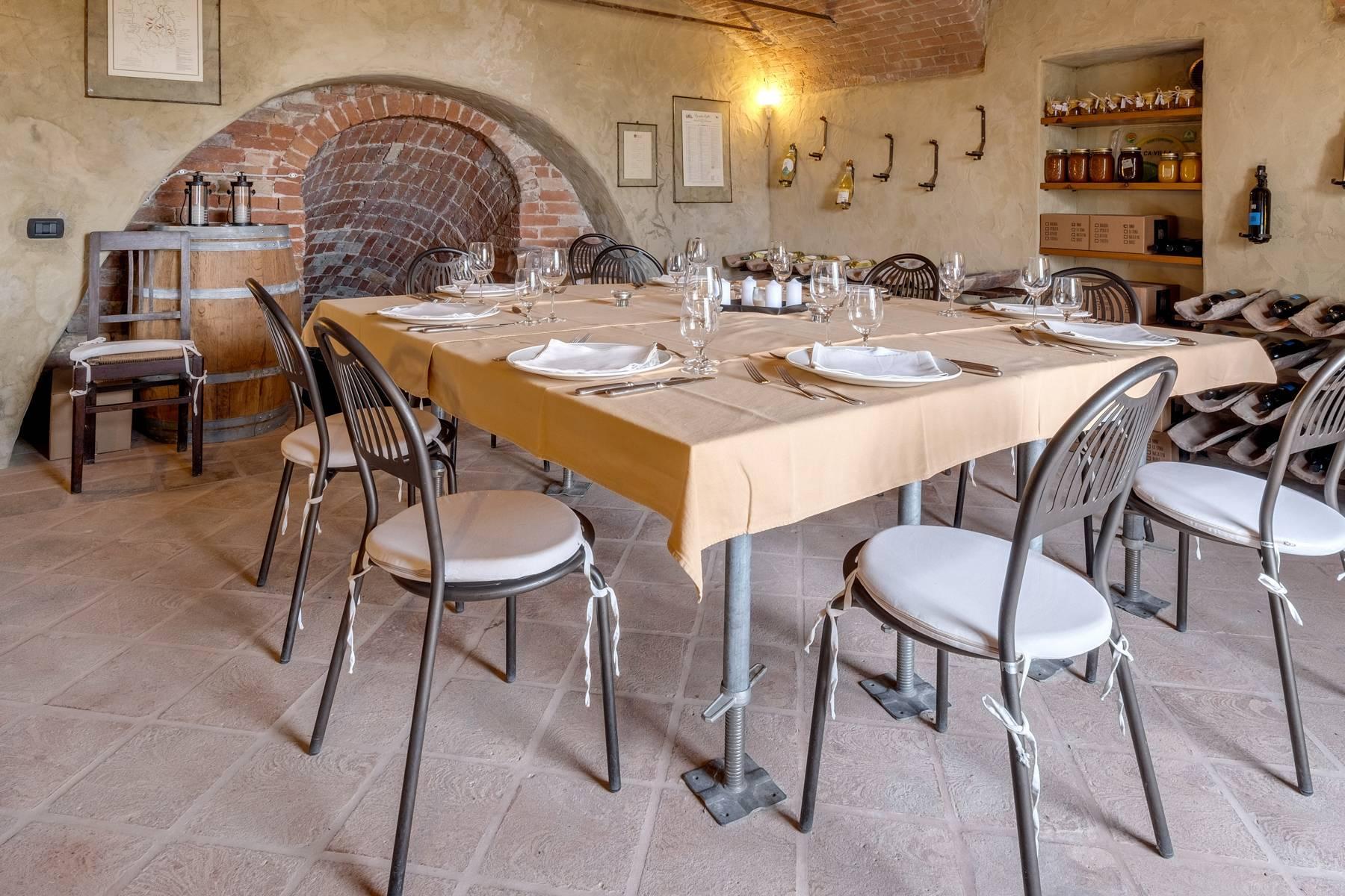 Affascinante resort nel cuore del Monferrato - 23