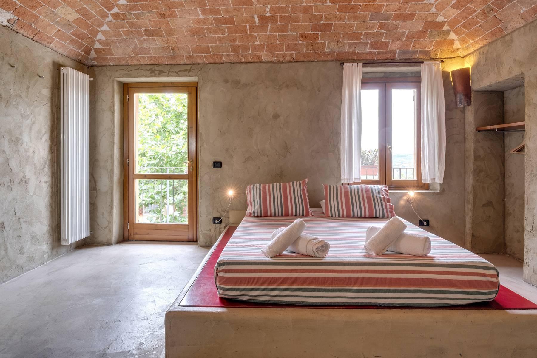 Affascinante resort nel cuore del Monferrato - 9