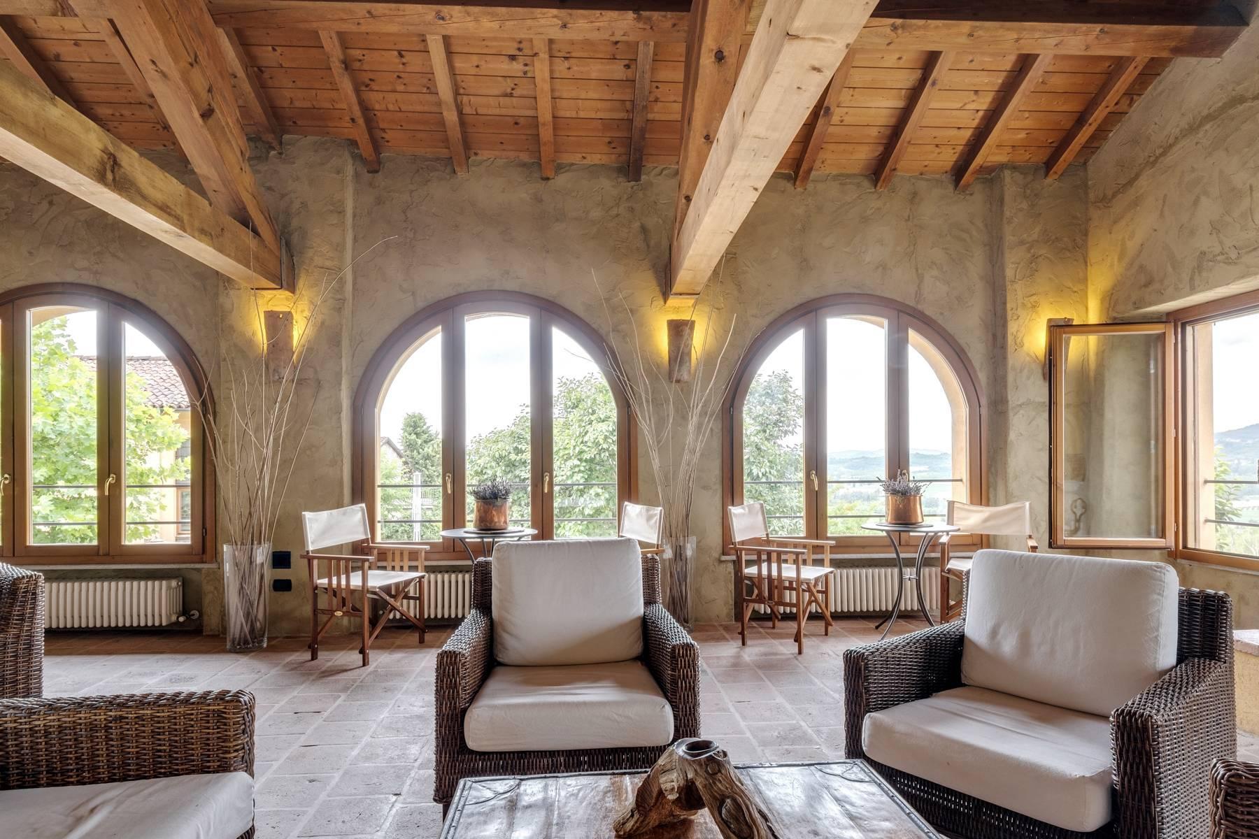 Affascinante resort nel cuore del Monferrato - 11