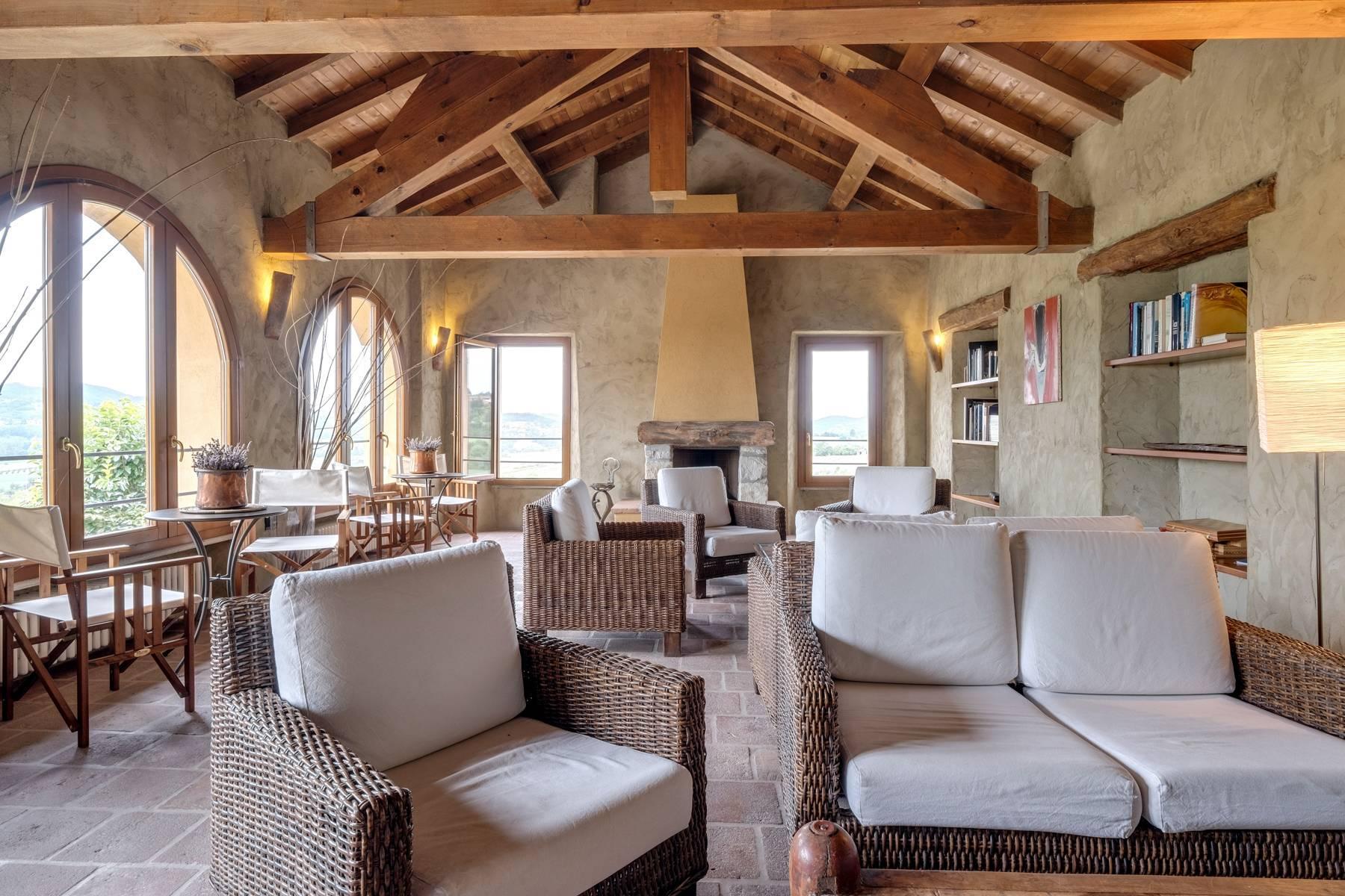 Affascinante resort nel cuore del Monferrato - 18