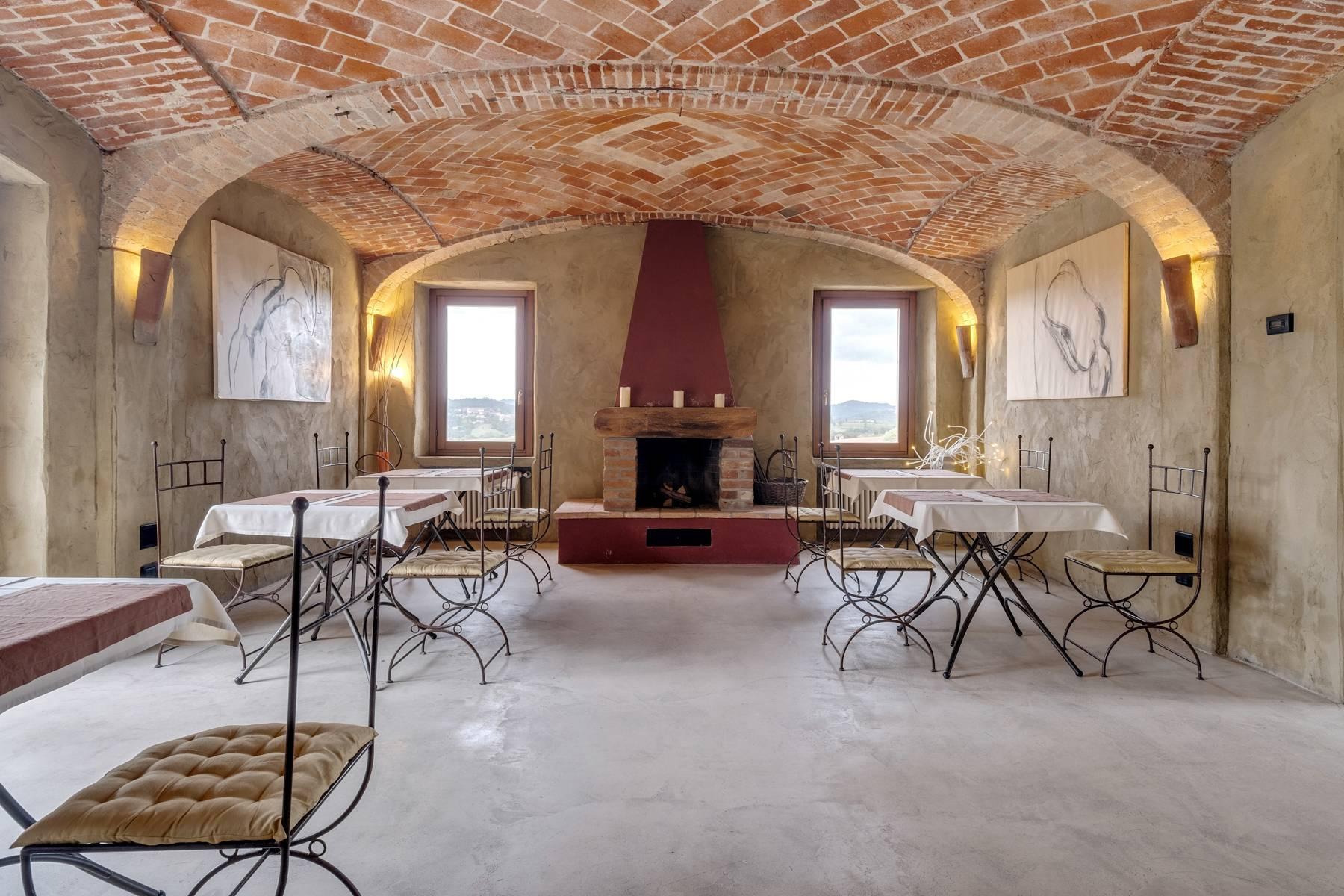 Affascinante resort nel cuore del Monferrato - 19