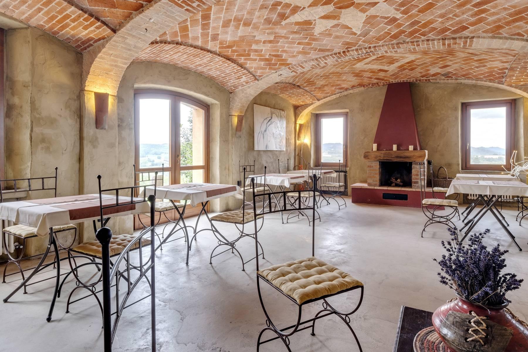 Affascinante resort nel cuore del Monferrato - 14