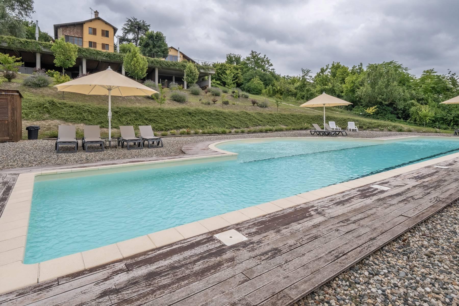 Affascinante resort nel cuore del Monferrato - 12