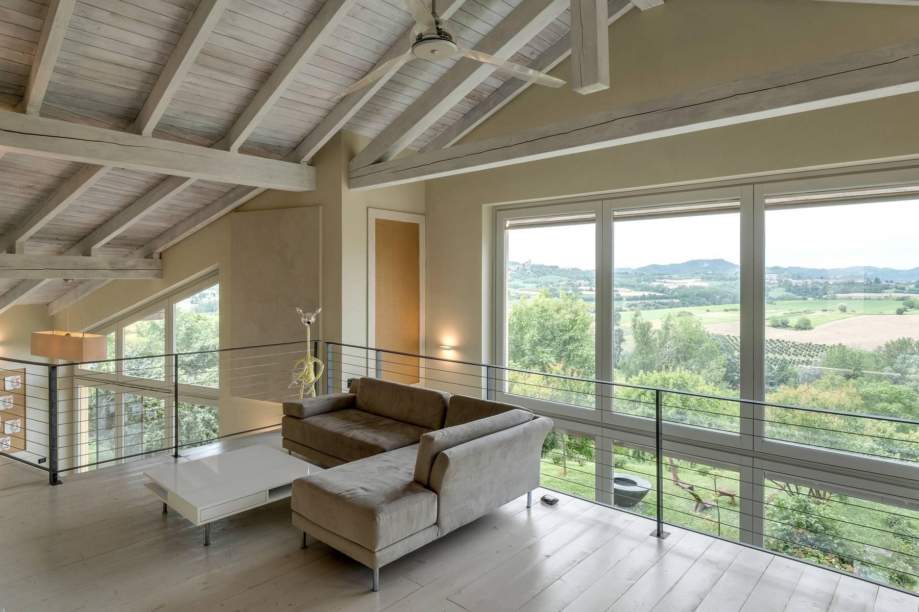 Affascinante resort nel cuore del Monferrato - 3