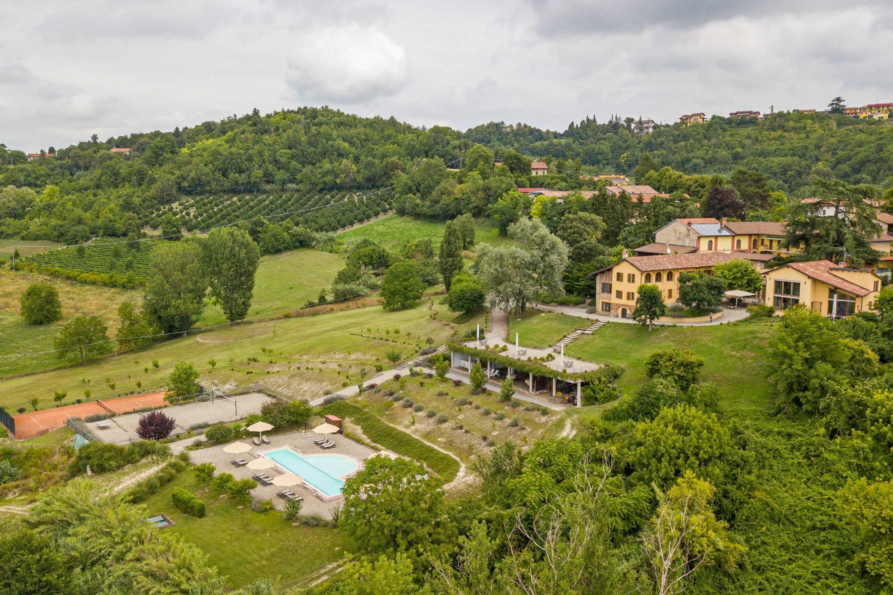 Affascinante resort nel cuore del Monferrato - 1