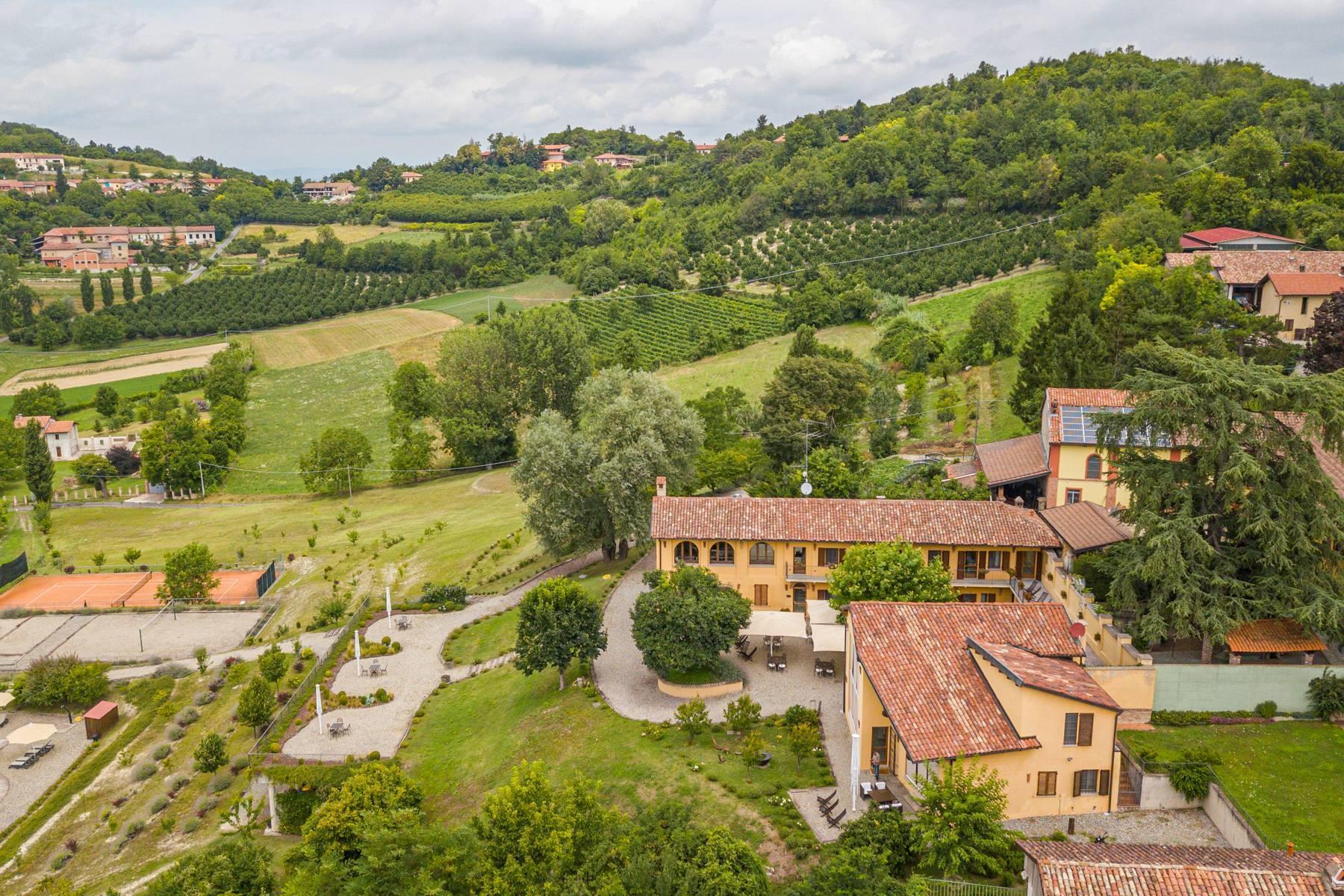 Affascinante resort nel cuore del Monferrato - 27