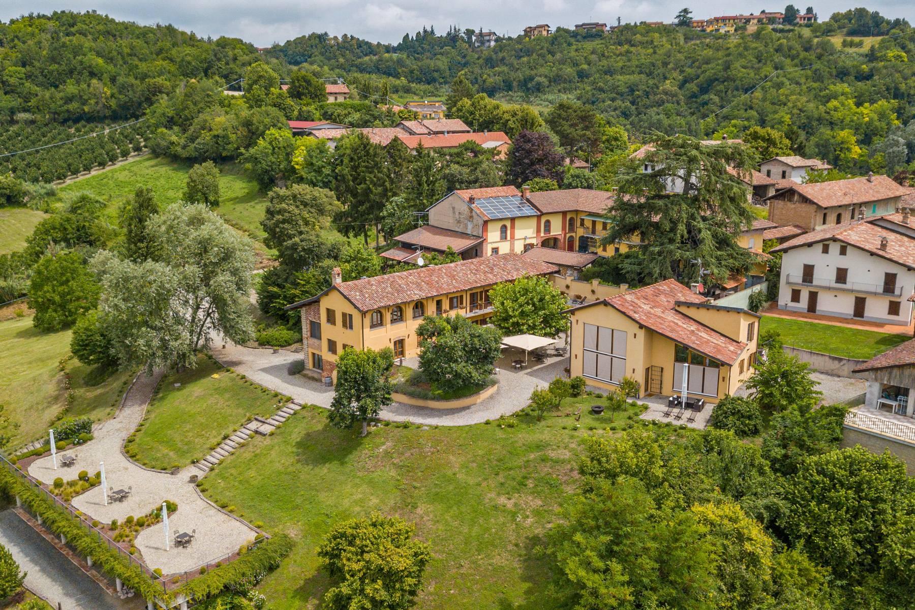 Affascinante resort nel cuore del Monferrato - 30