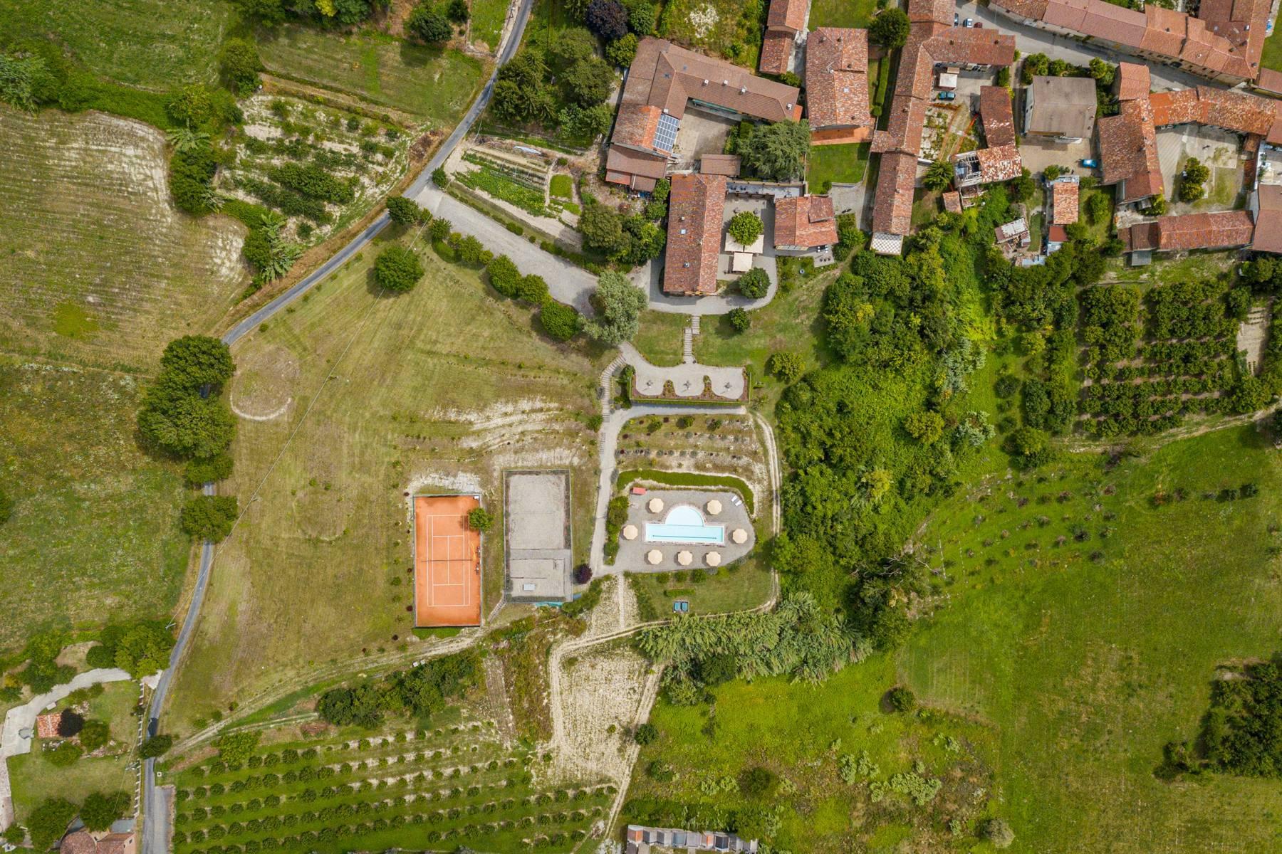 Affascinante resort nel cuore del Monferrato - 31