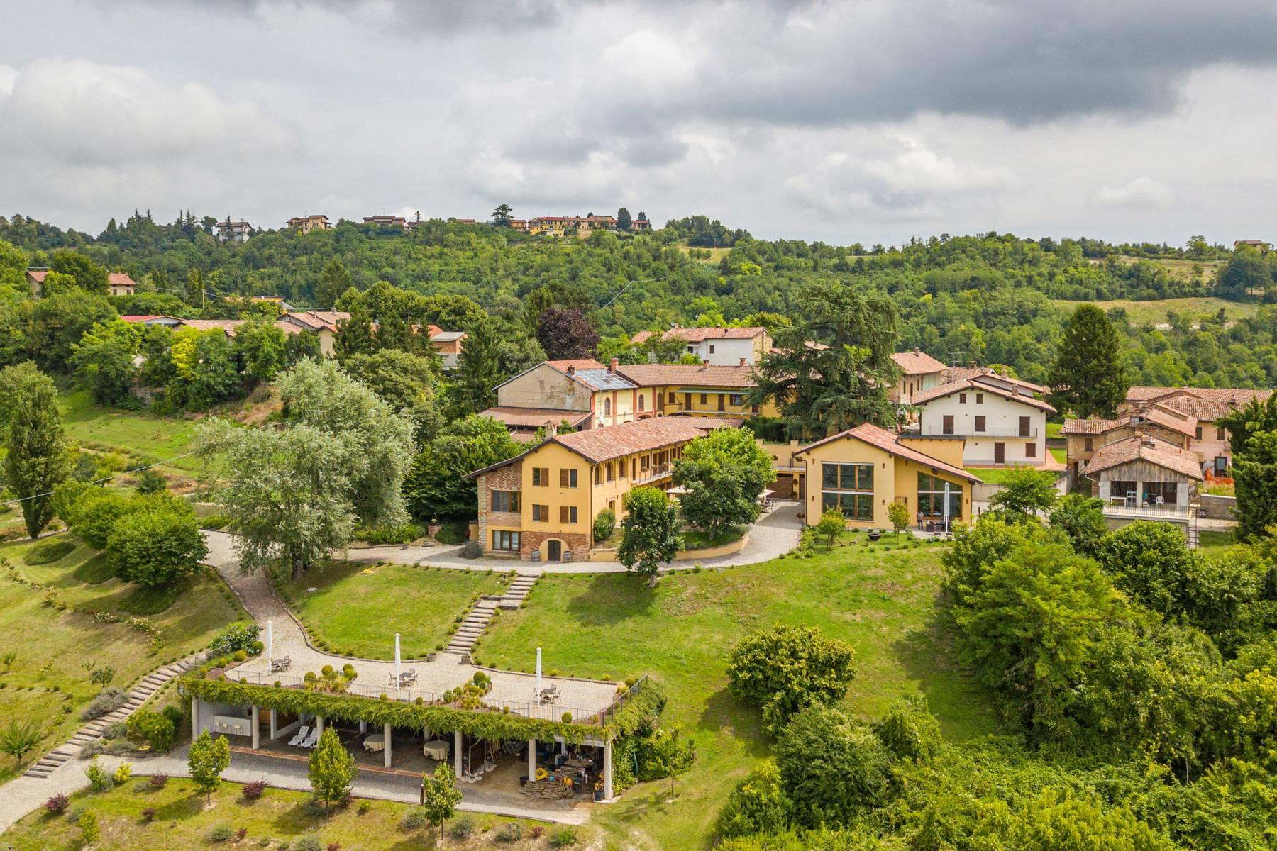 Affascinante resort nel cuore del Monferrato - 33