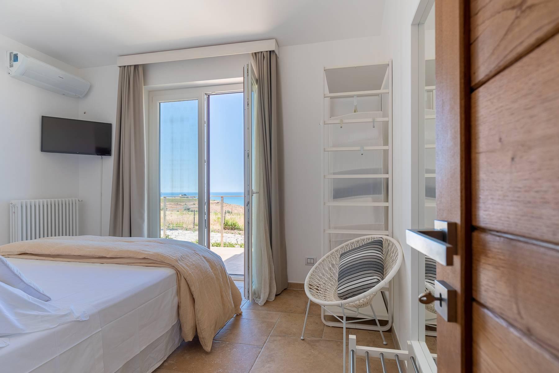 Villa esclusiva con panorama suggestivo sul mare Mediterraneo - 23