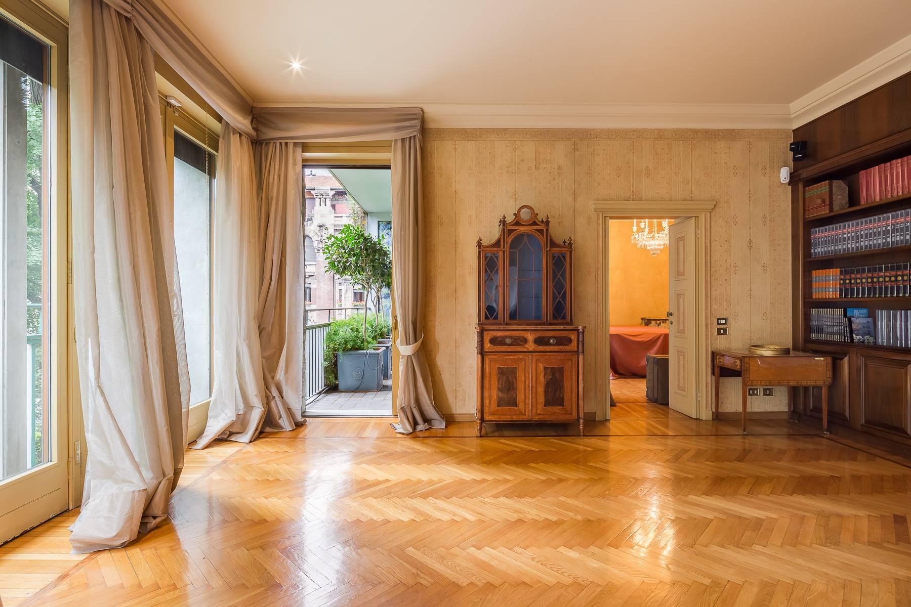 Elegante Wohnung im Stadtzentrum - 6