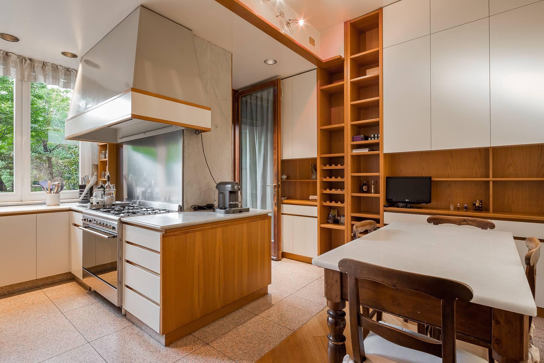 Elegant apartment in a prestigious area - 20
