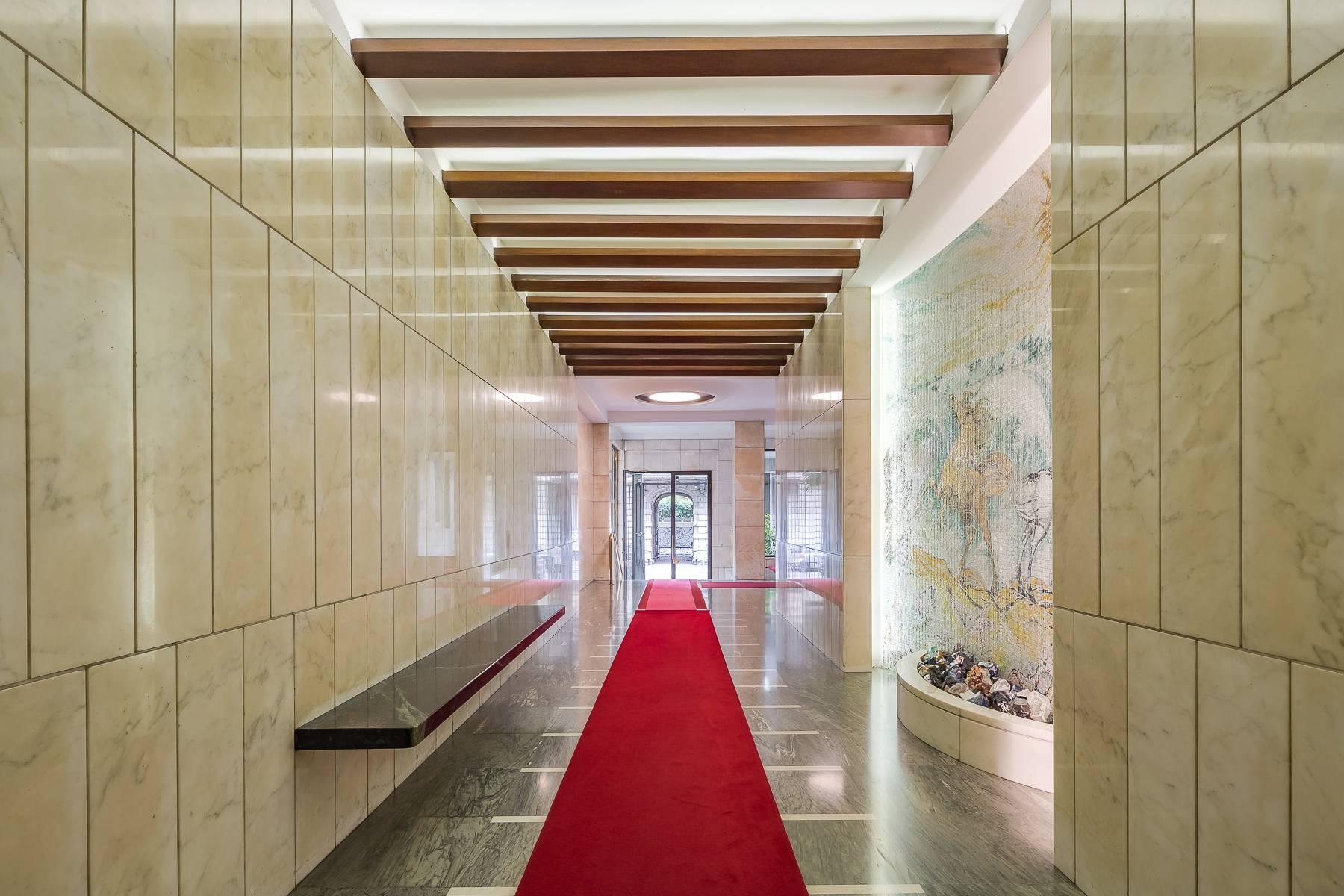 Elegant apartment in a prestigious area - 13