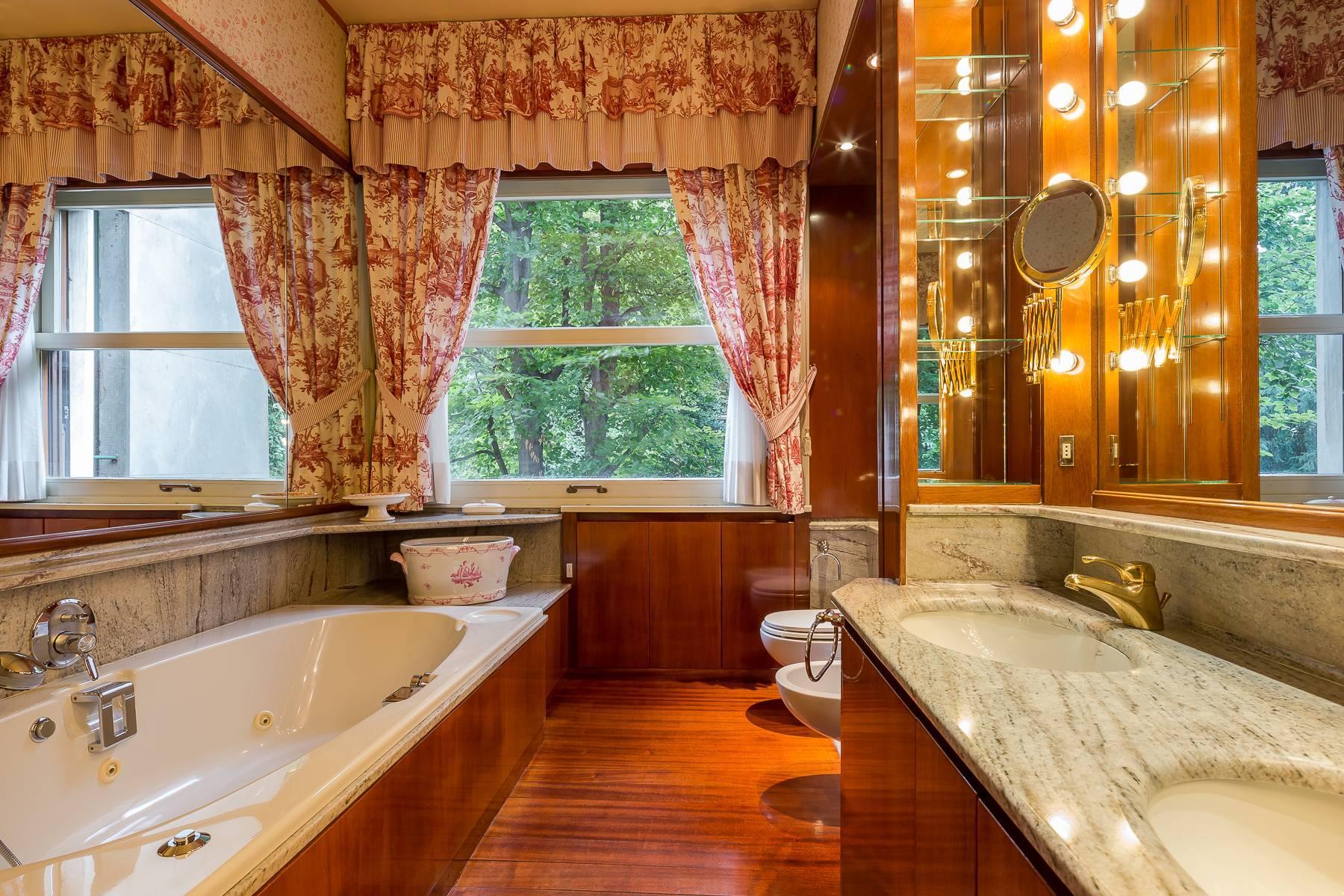 Elegant apartment in a prestigious area - 12