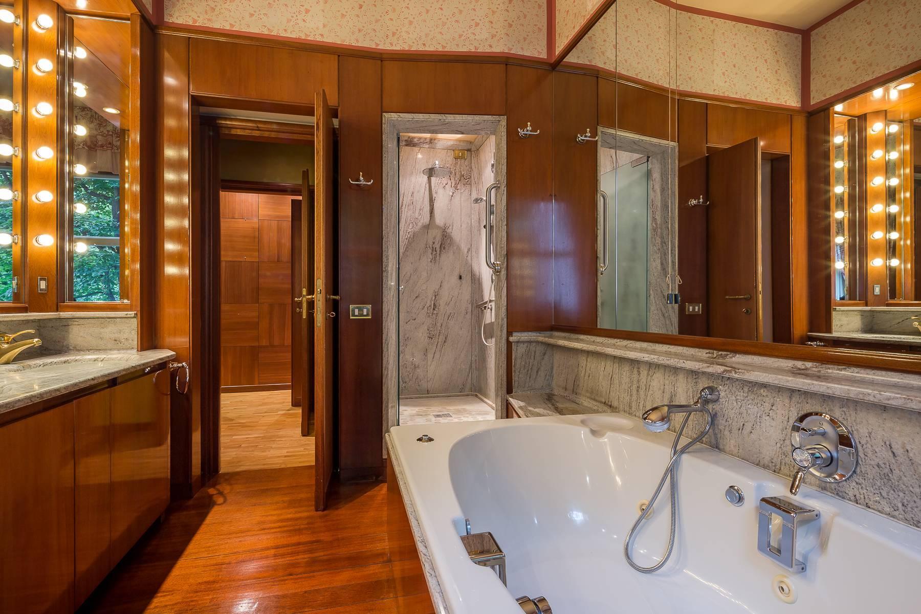 Elegant apartment in a prestigious area - 21