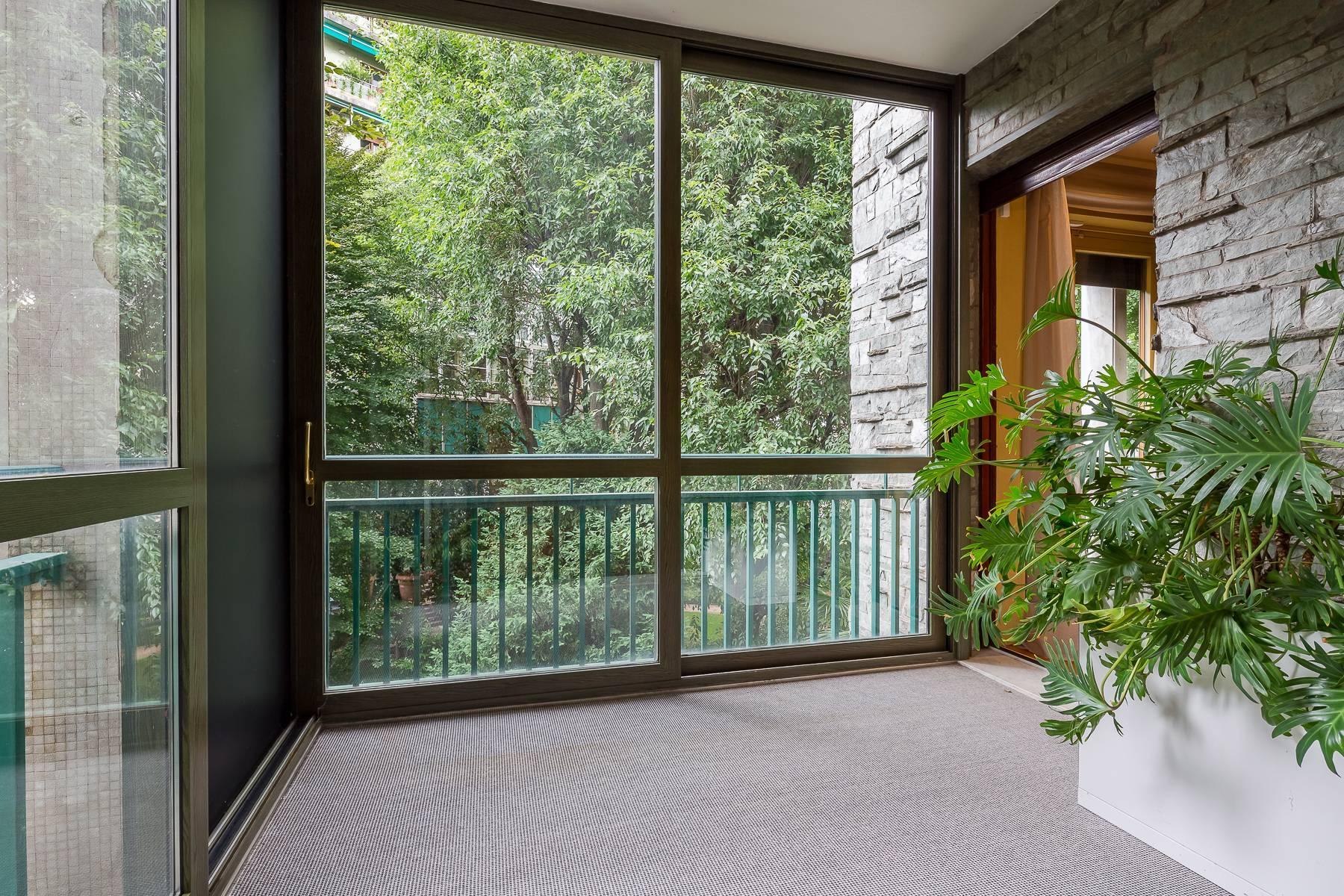 Elegant apartment in a prestigious area - 15