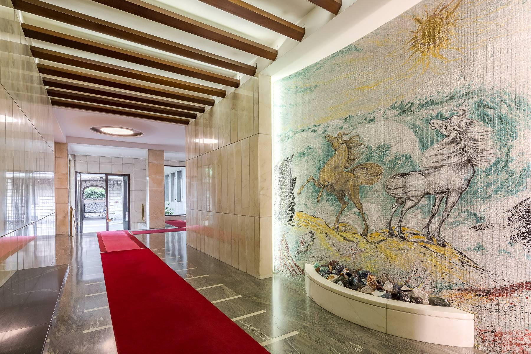 Elegant apartment in a prestigious area - 22