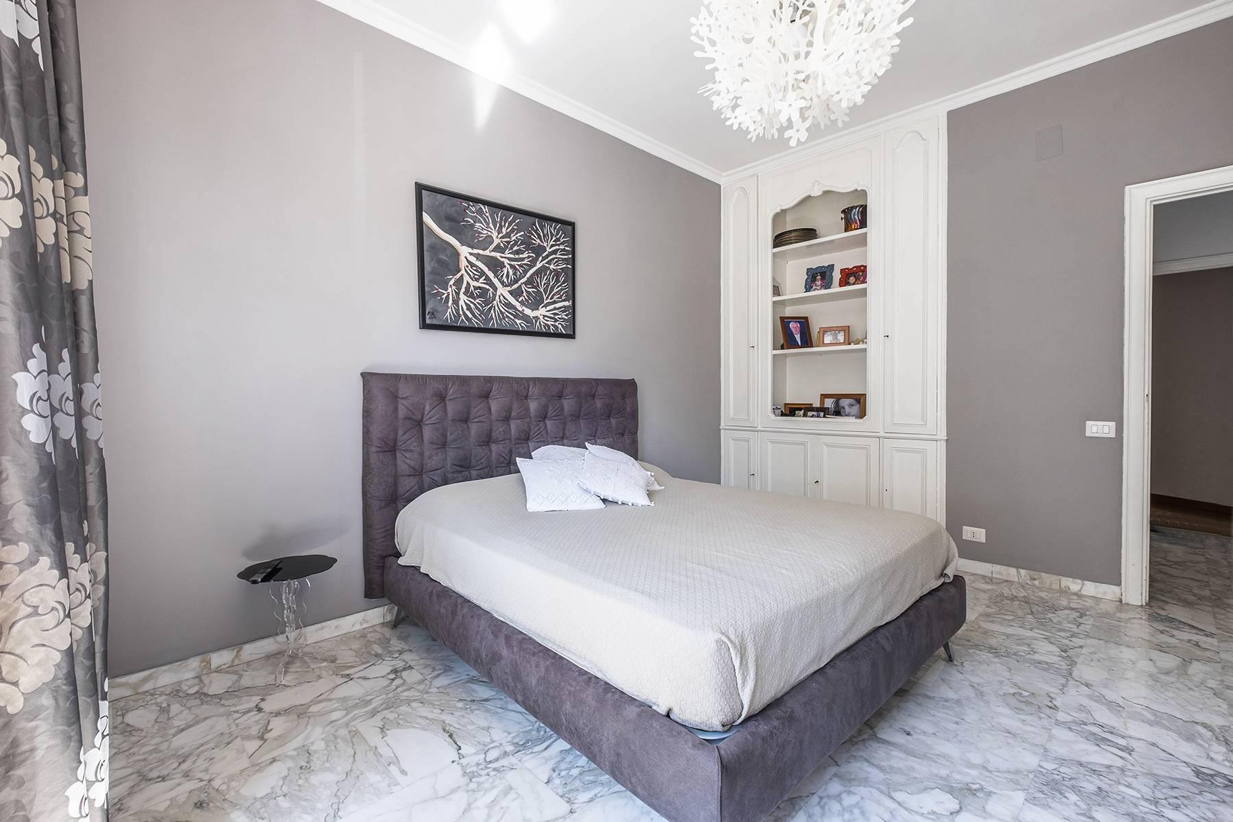 Elegante Wohnung mit großer Terrasse - 10