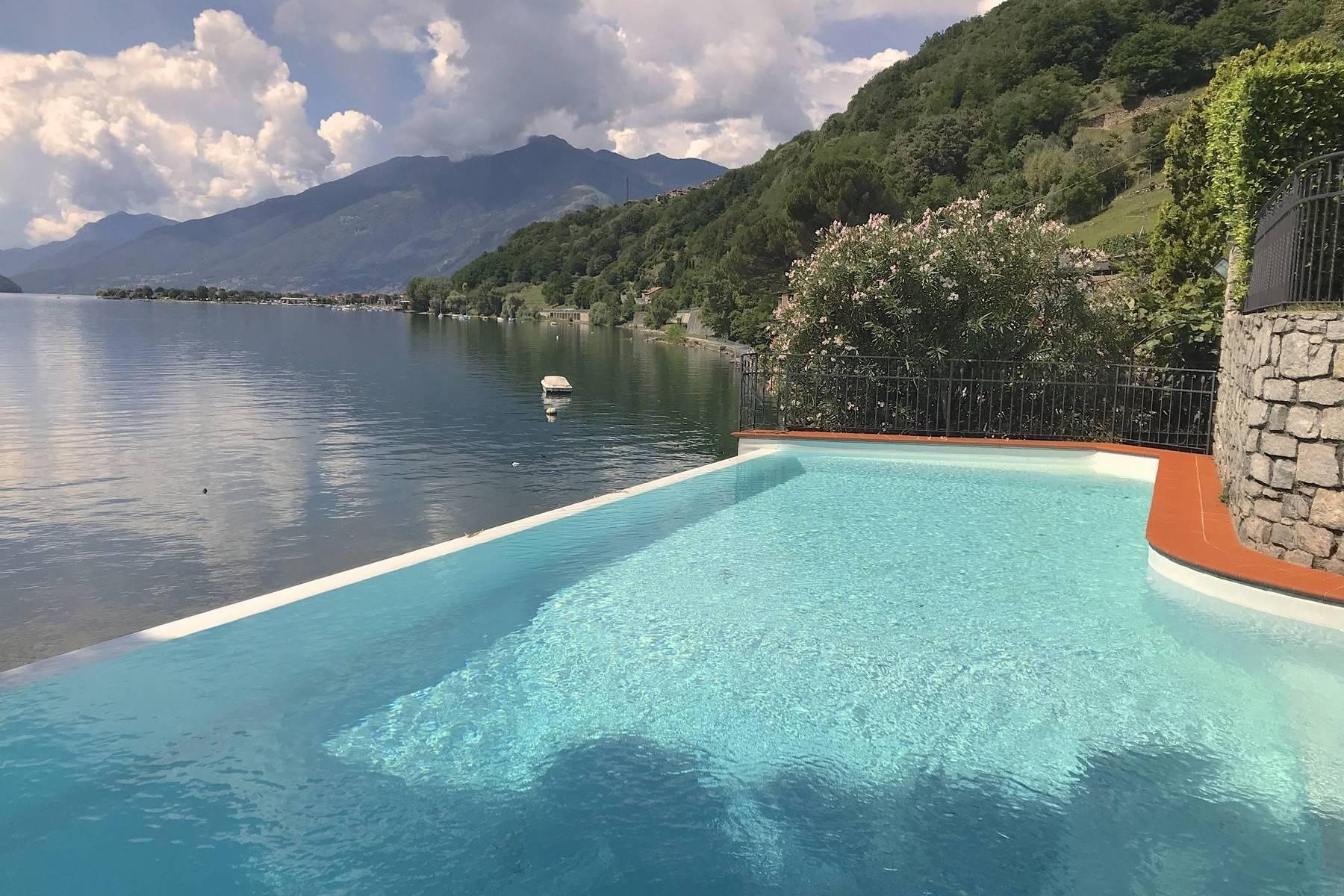Spektakuläre und moderne Villa mit Infinity Pool - 5