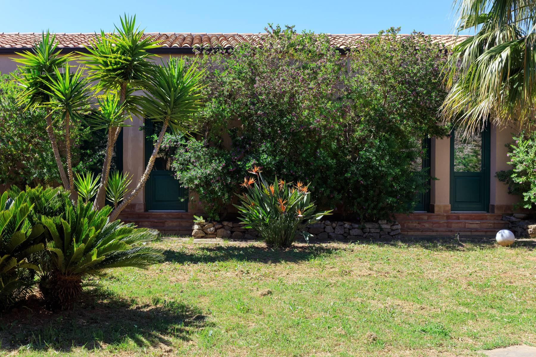 16th century farmhouse on the slopes of the Madonie park with an enchanting sea view - 8