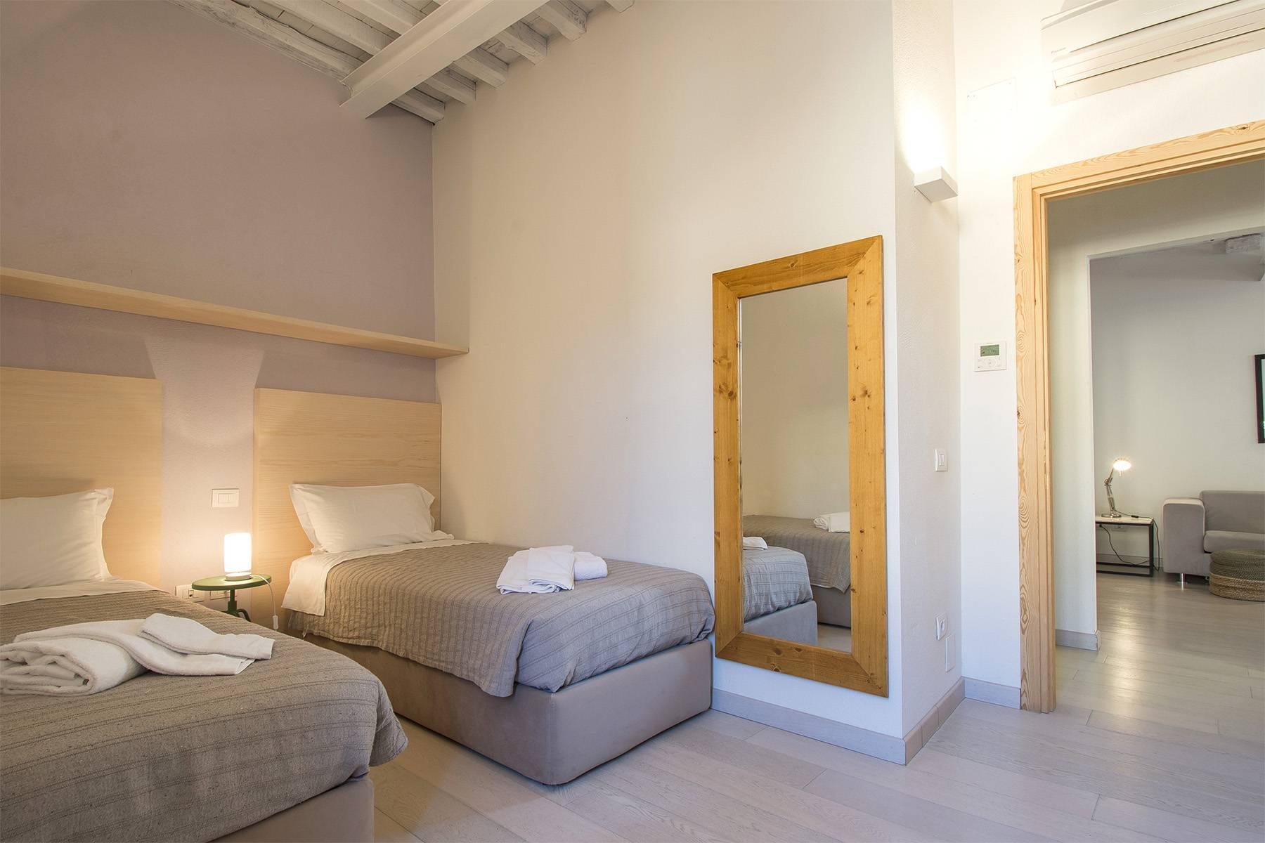 Appartamento in palazzo storico a Lucca - 5