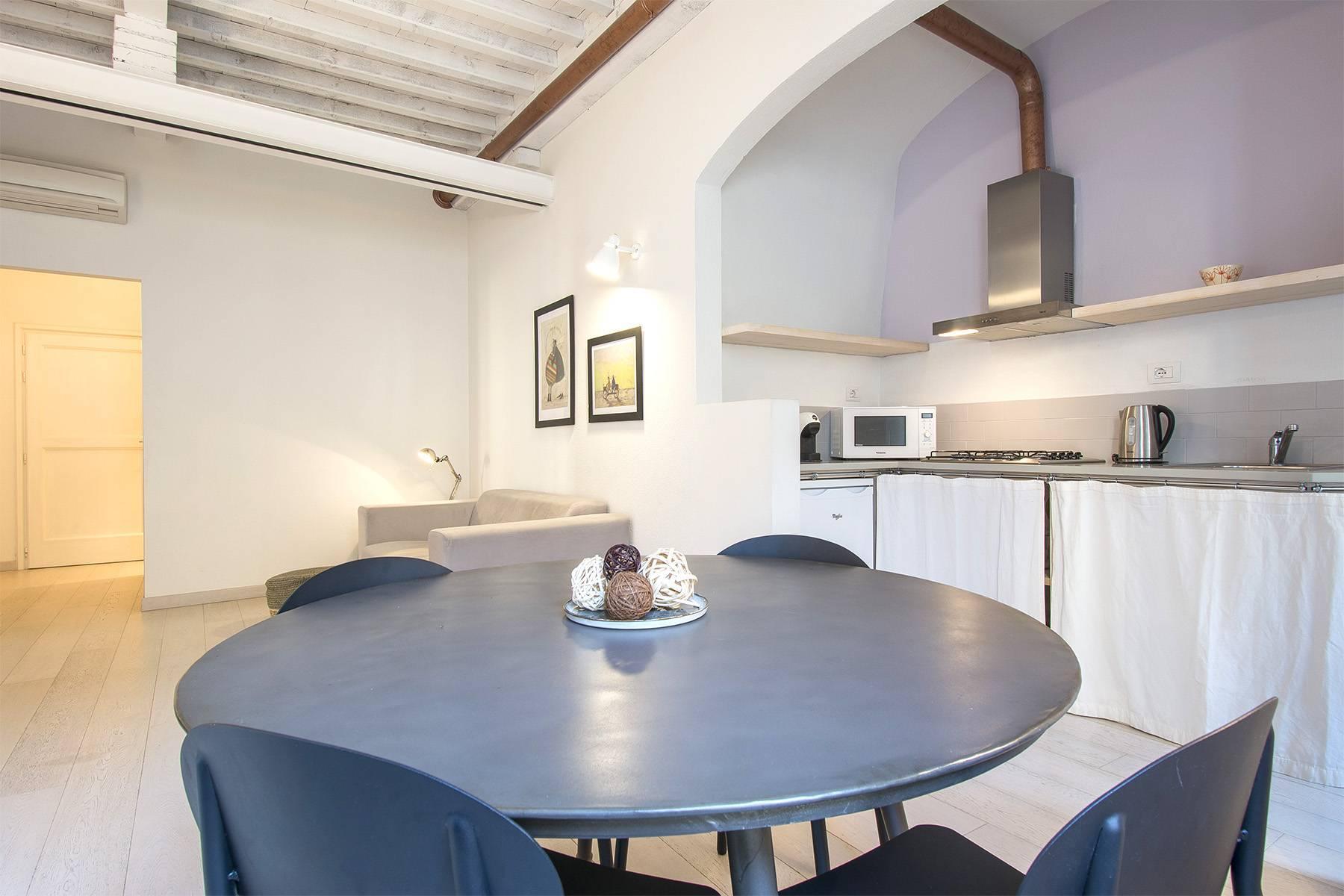 Appartamento in palazzo storico a Lucca - 8