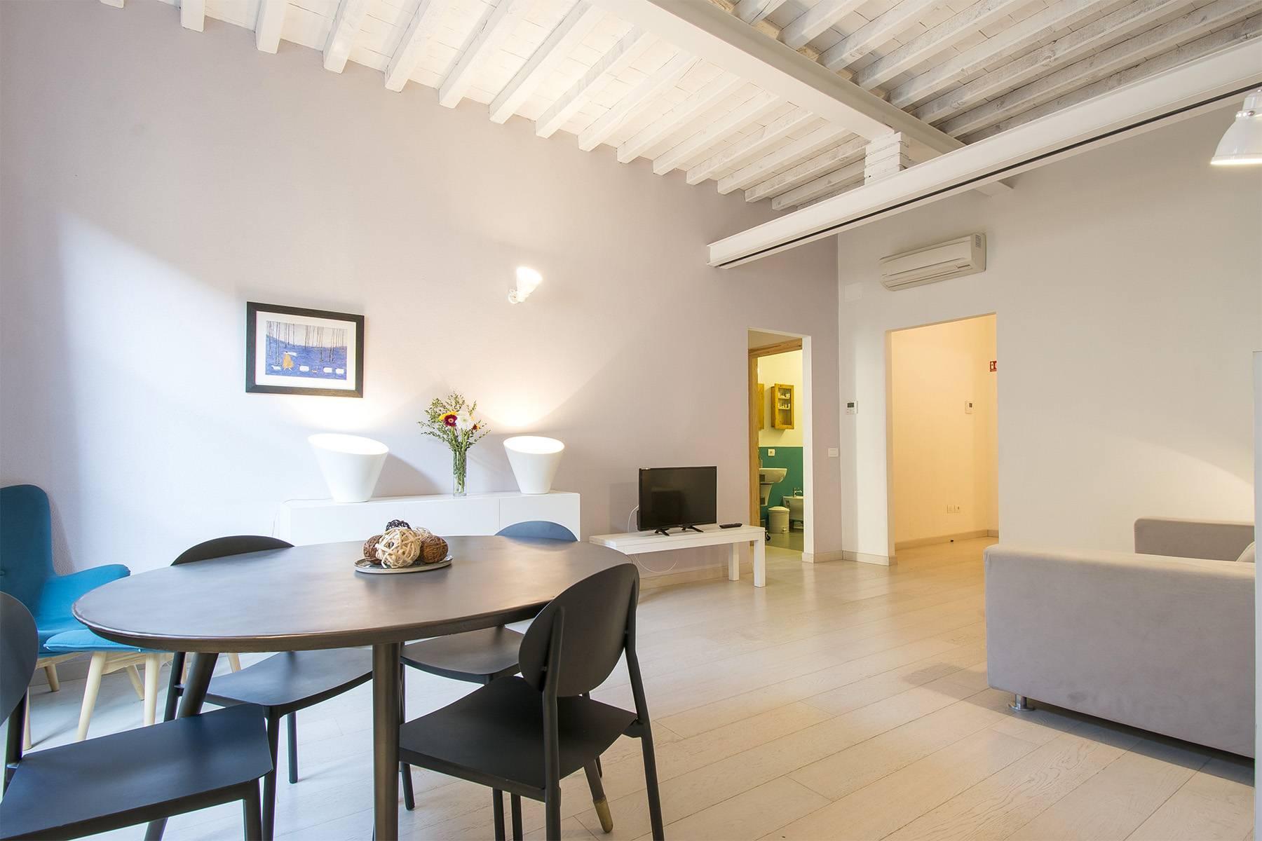 Appartamento in palazzo storico a Lucca - 2