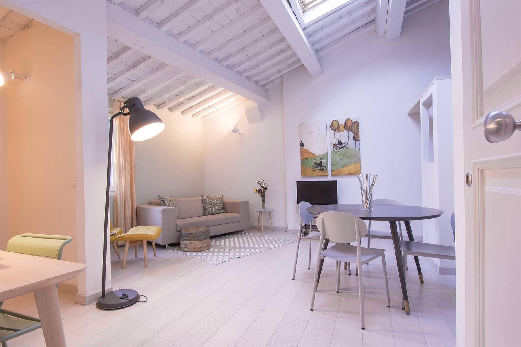 Appartamento in palazzo storico a Lucca - 9