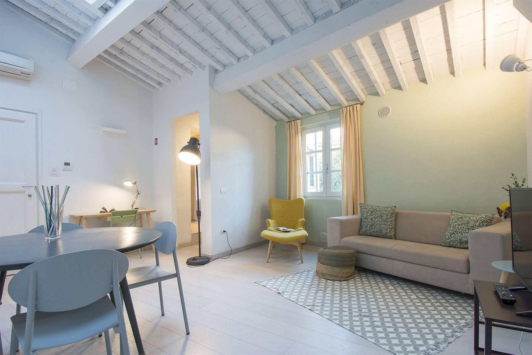 Appartamento in palazzo storico a Lucca - 3