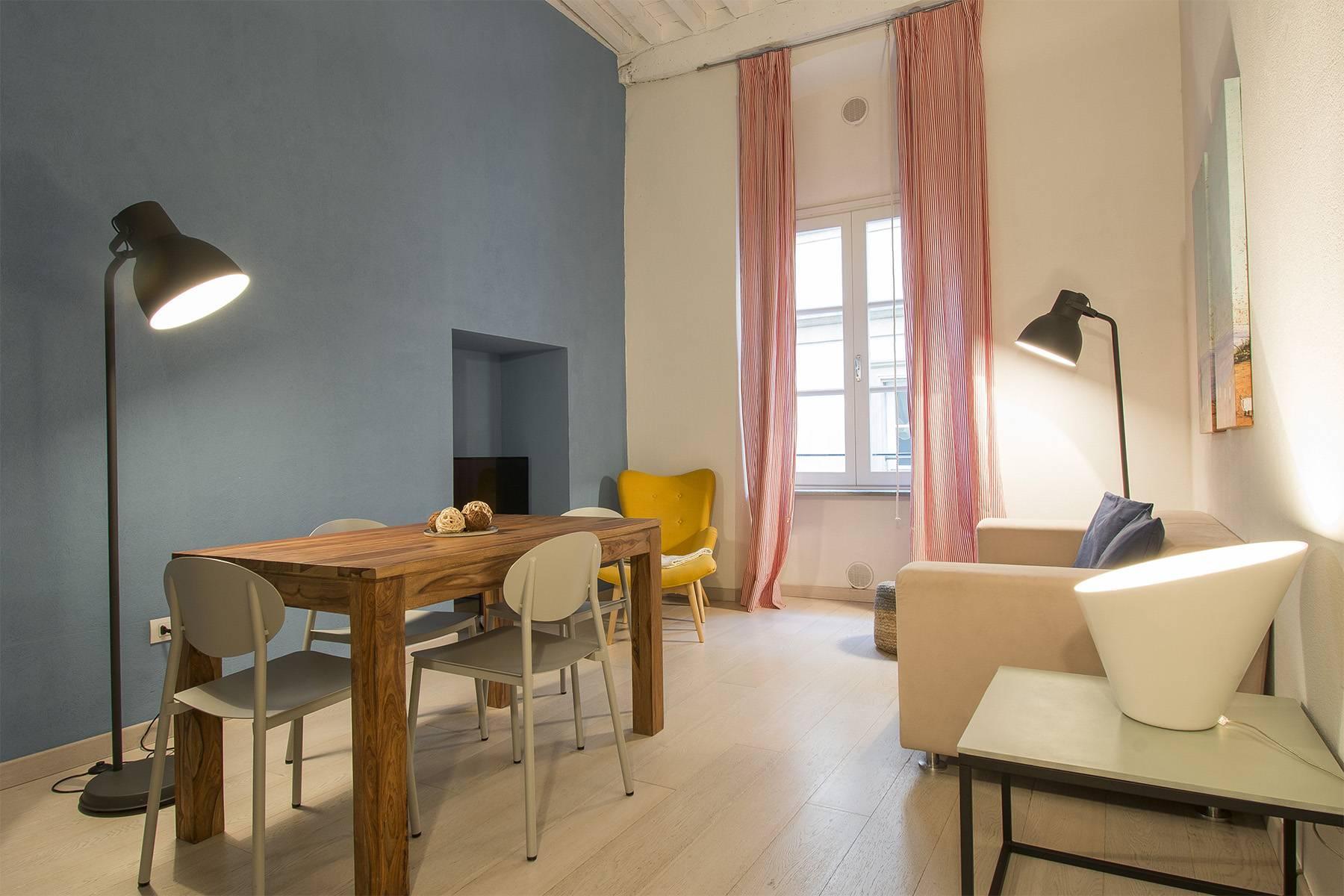 Appartamento in palazzo storico a Lucca - 10