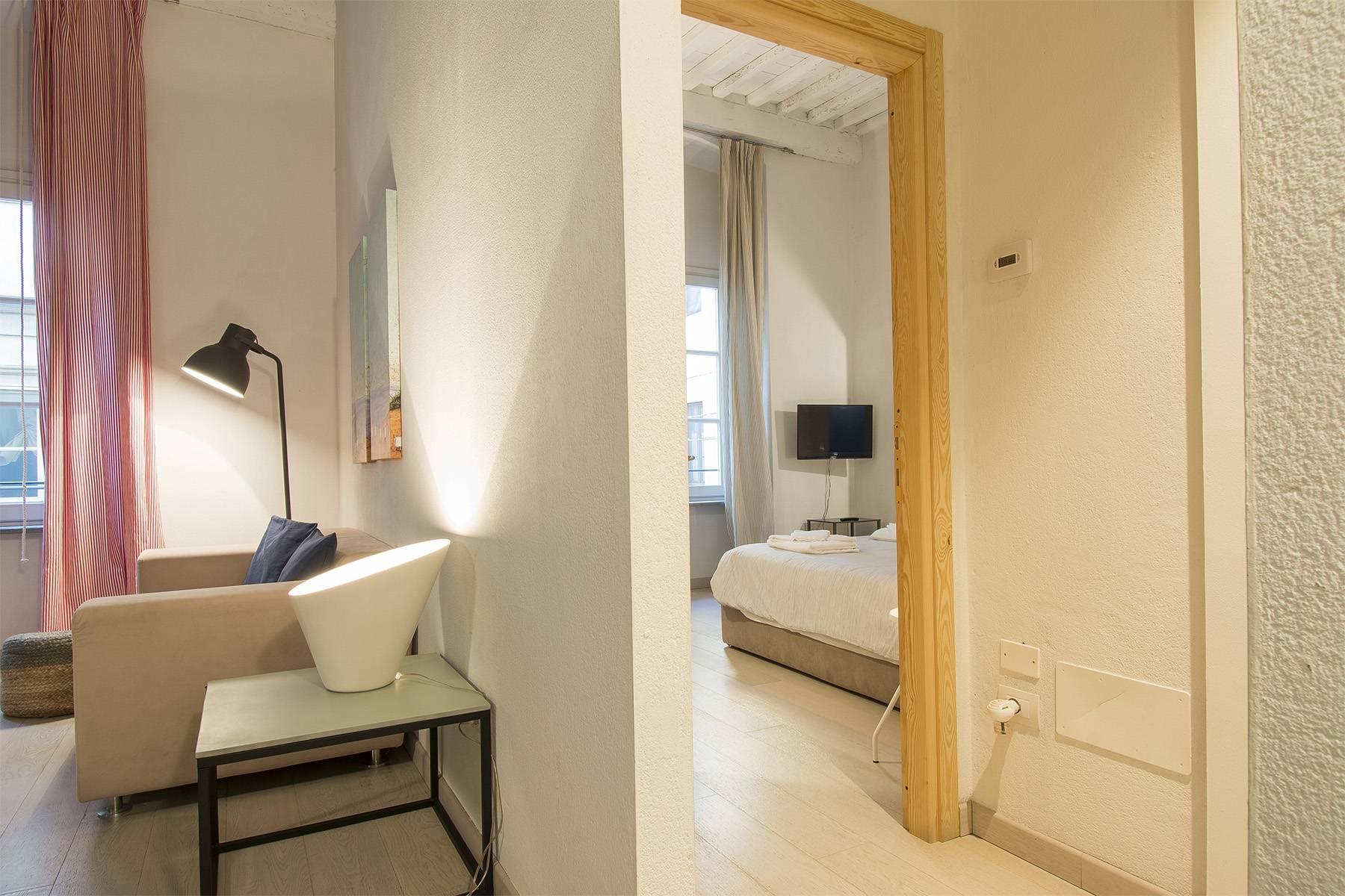 Appartamento in palazzo storico a Lucca - 17