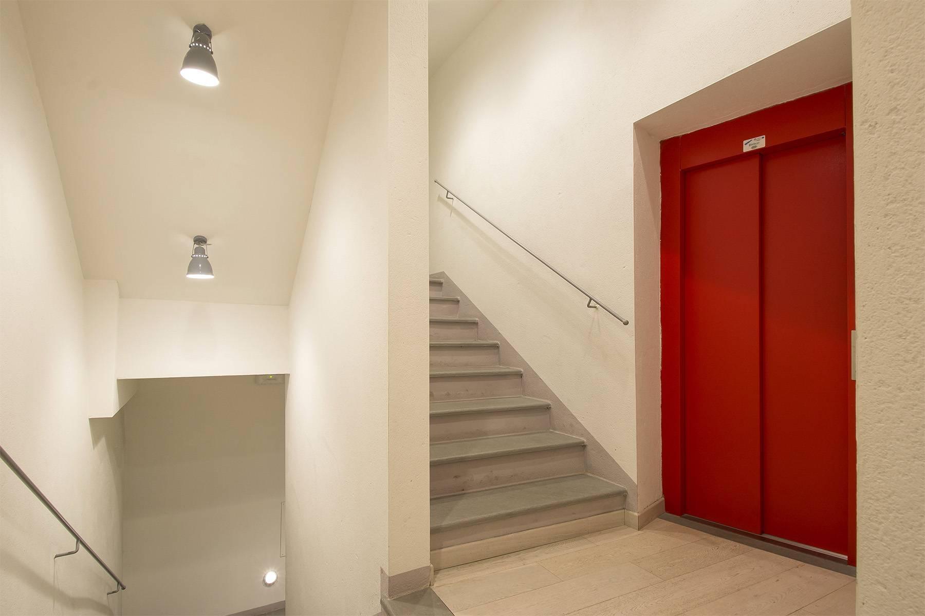 Appartamento in palazzo storico a Lucca - 13
