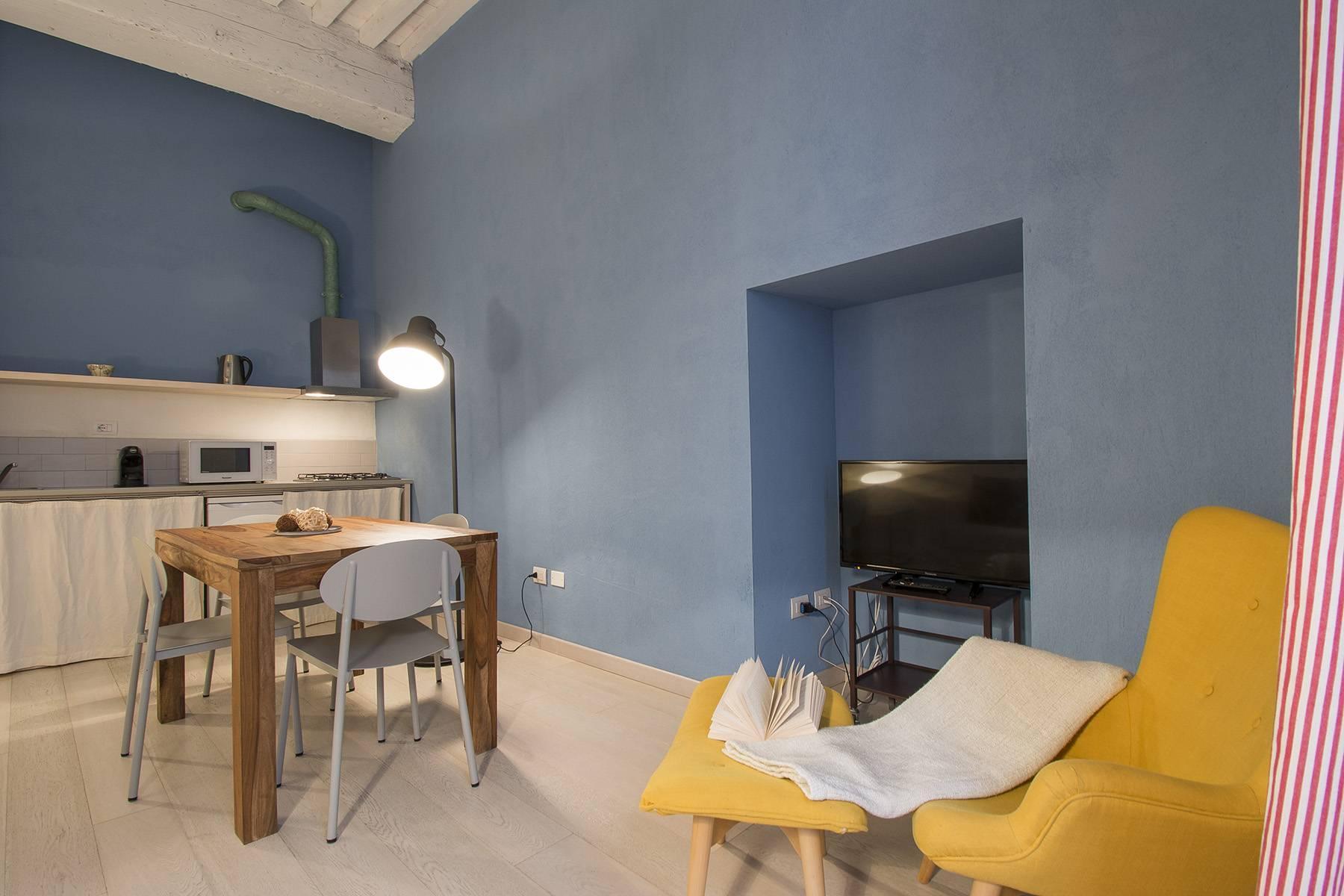 Appartamento in palazzo storico a Lucca - 11