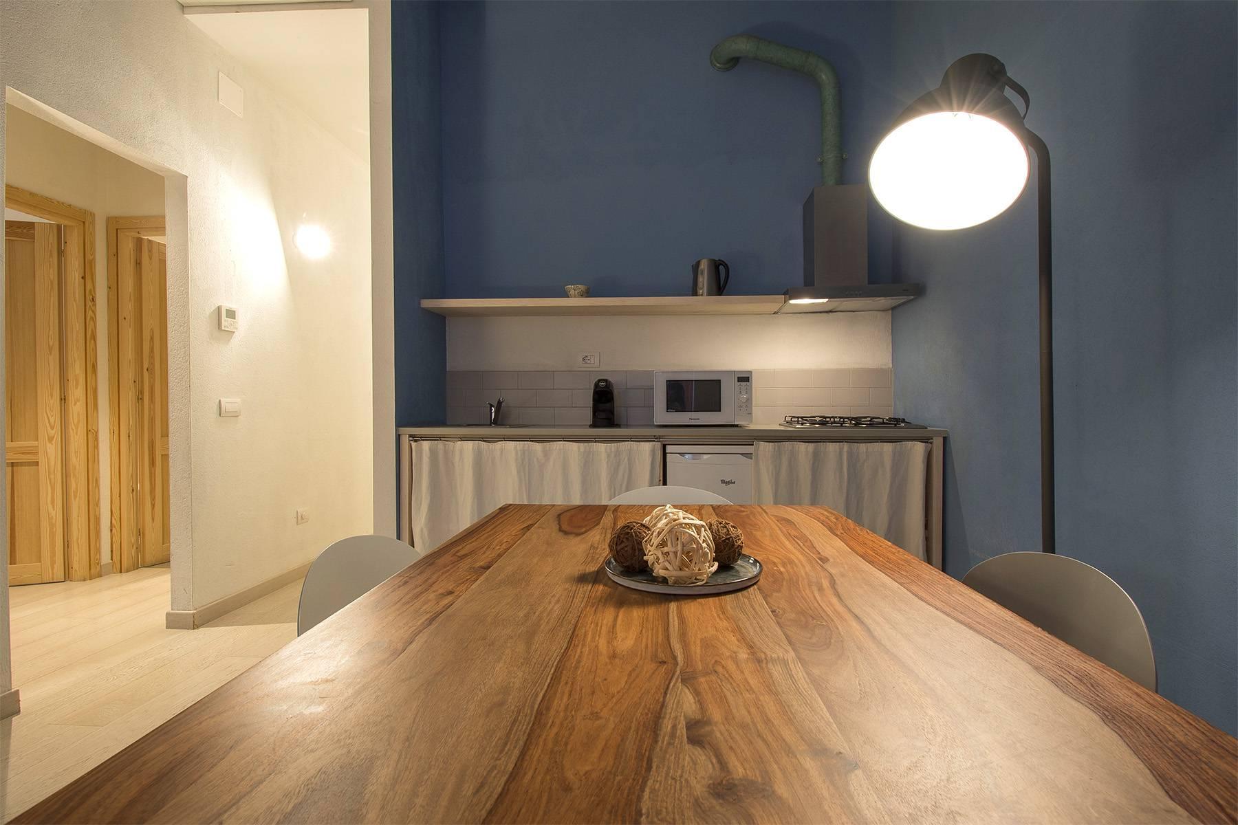 Appartamento in palazzo storico a Lucca - 20