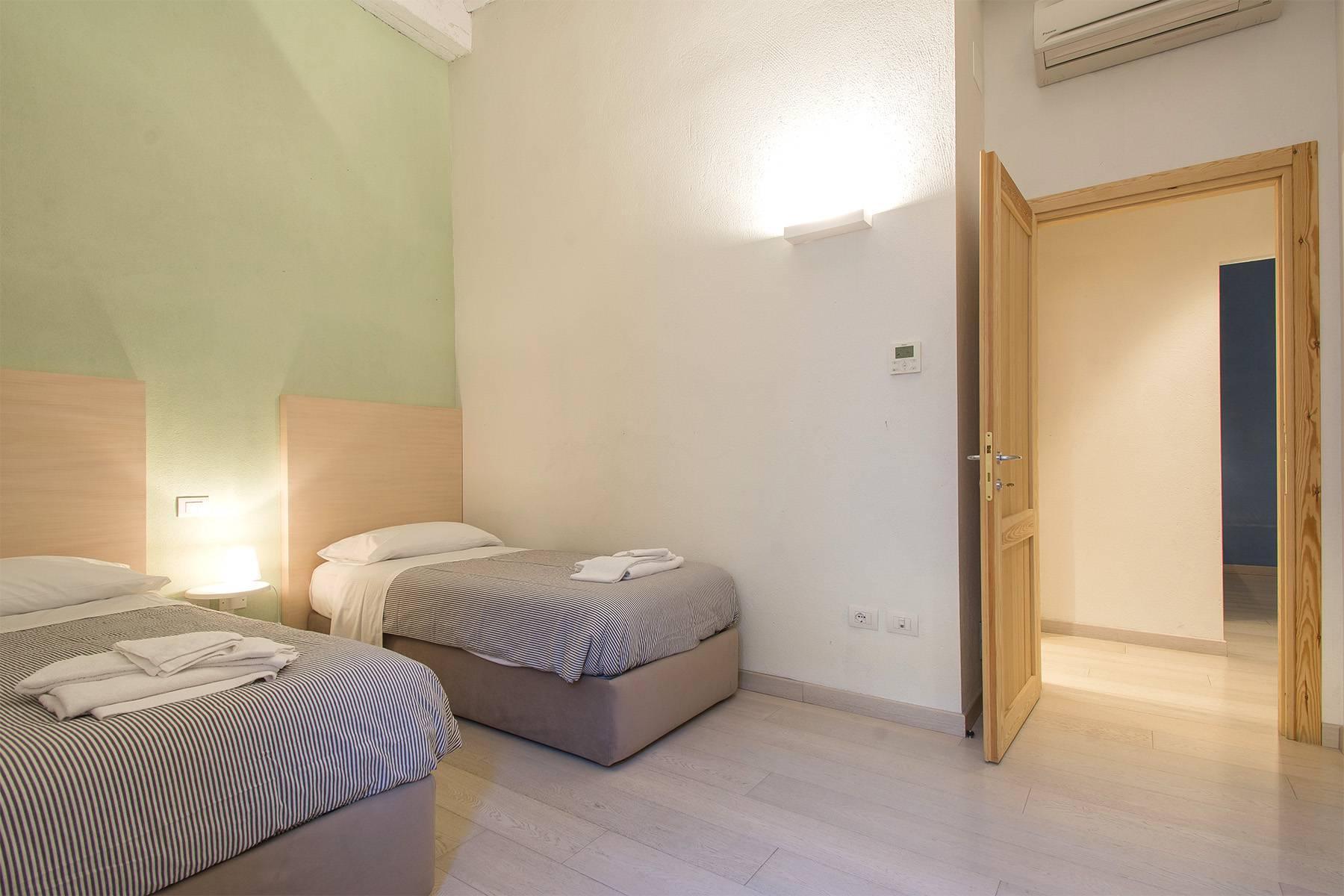 Appartamento in palazzo storico a Lucca - 23